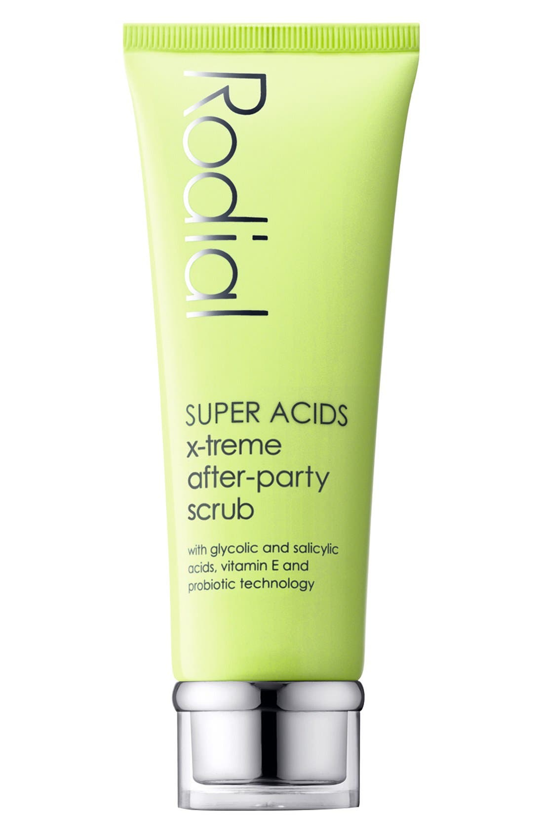 SPACE.NK.apothecary Rodial SUPER ACIDS X-Treme After-Party Scrub