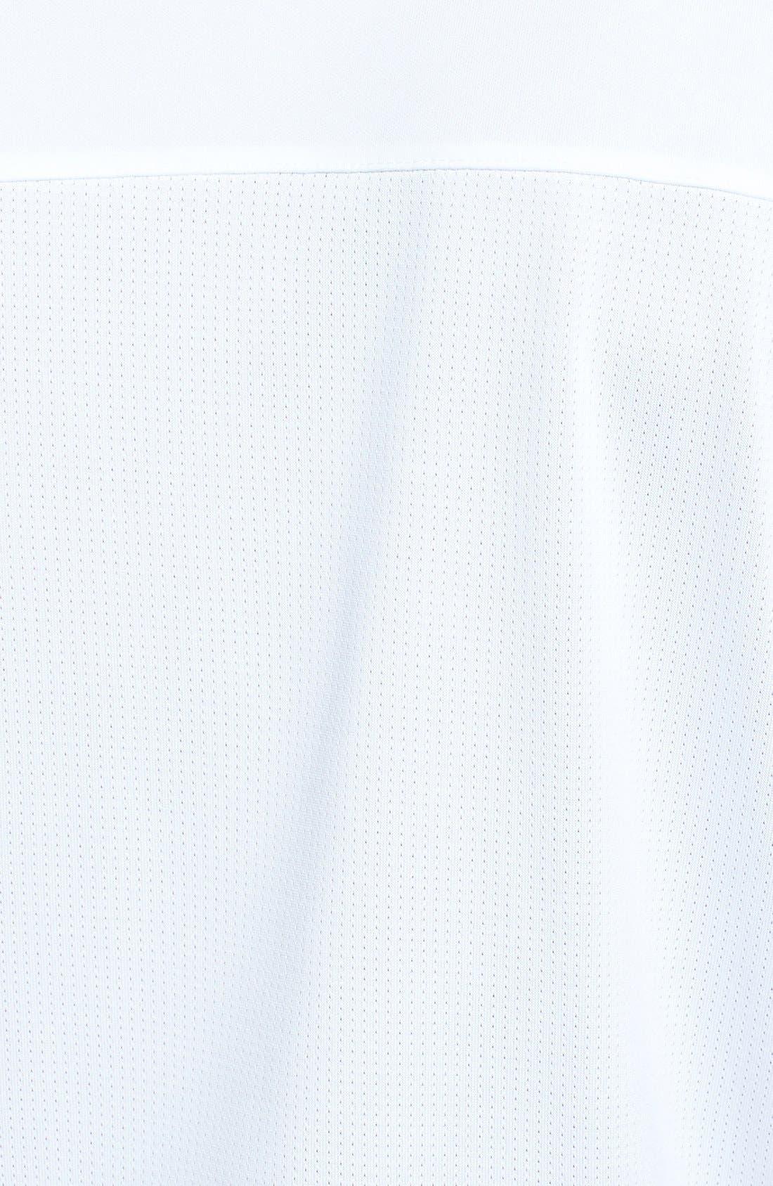 Alternate Image 3  - Callaway Golf® 'Vibe' Opti-Dri Moisture Wicking Polo