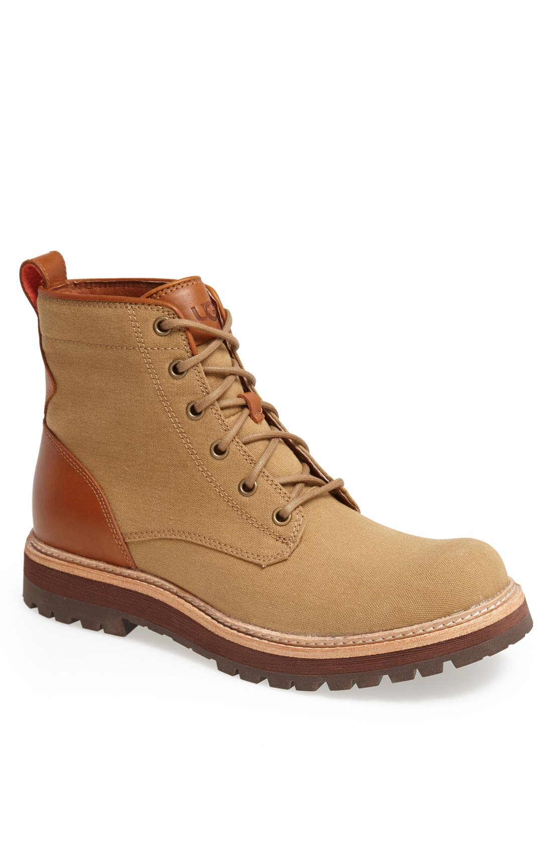 Alternate Image 1 Selected - UGG® 'Huntley' Round Toe Boot
