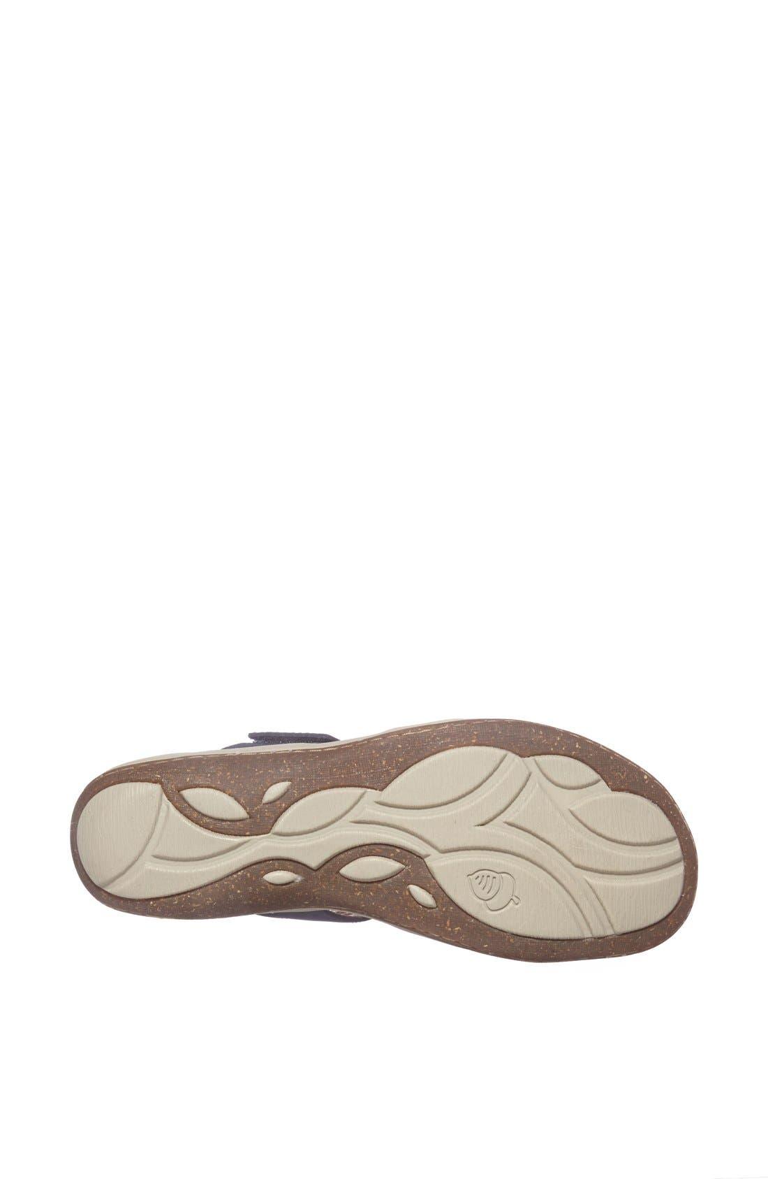 Alternate Image 4  - Acorn 'C2G Lite' Sandal