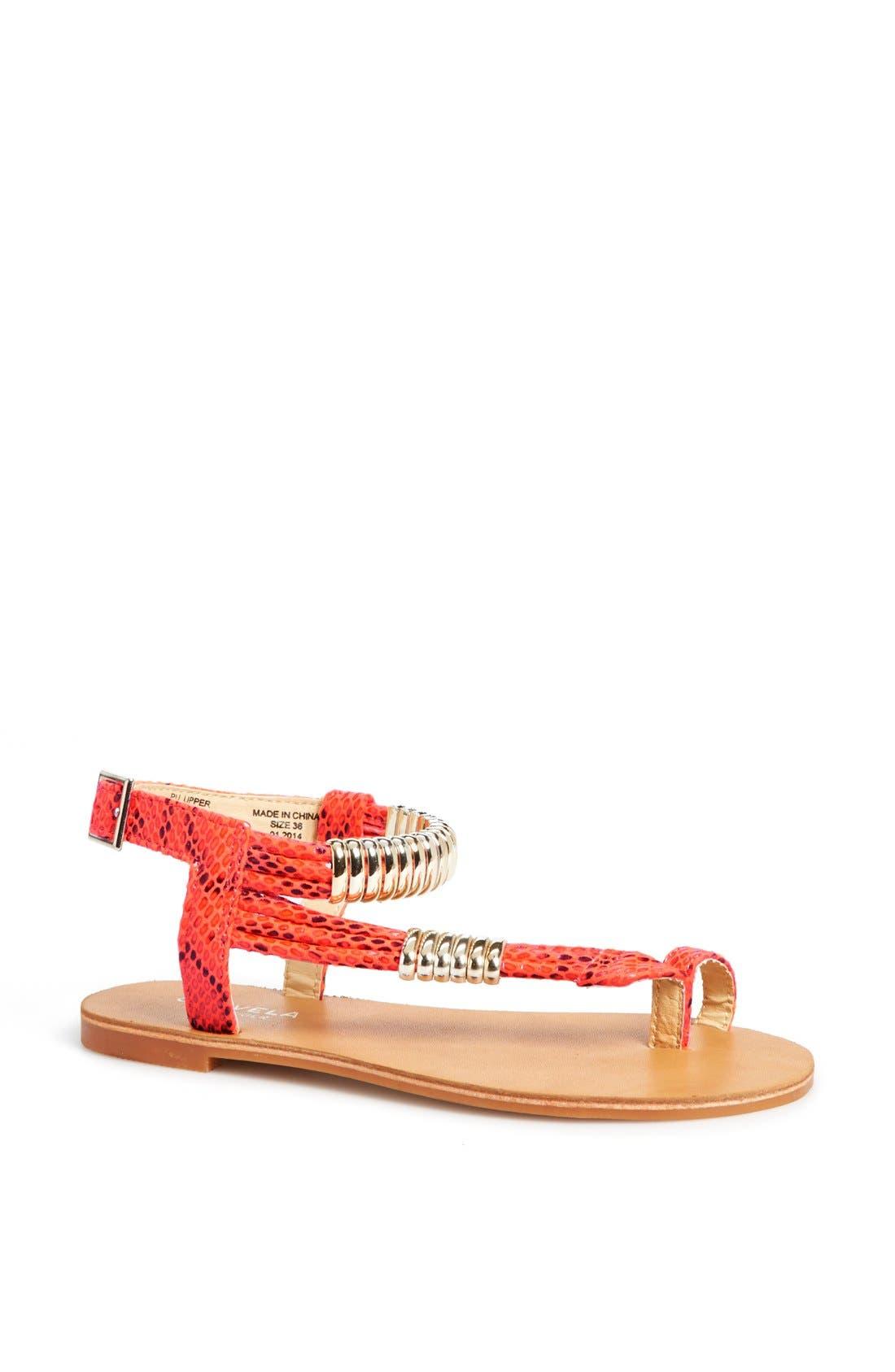 Main Image - Carvela Kurt Geiger 'Klipper' Sandal