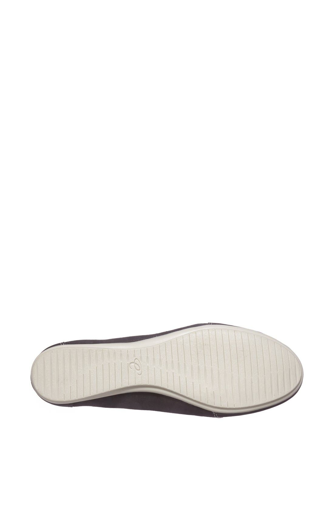 Alternate Image 4  - Easy Spirit 'e360 - Galura' Loafer (Women)