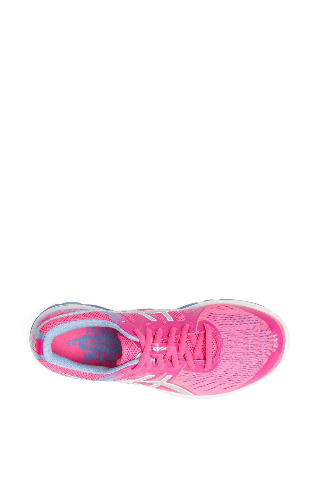 Alternate Image 3  - ASICS® 'Gel-Electro 33' Running Shoe (Women)