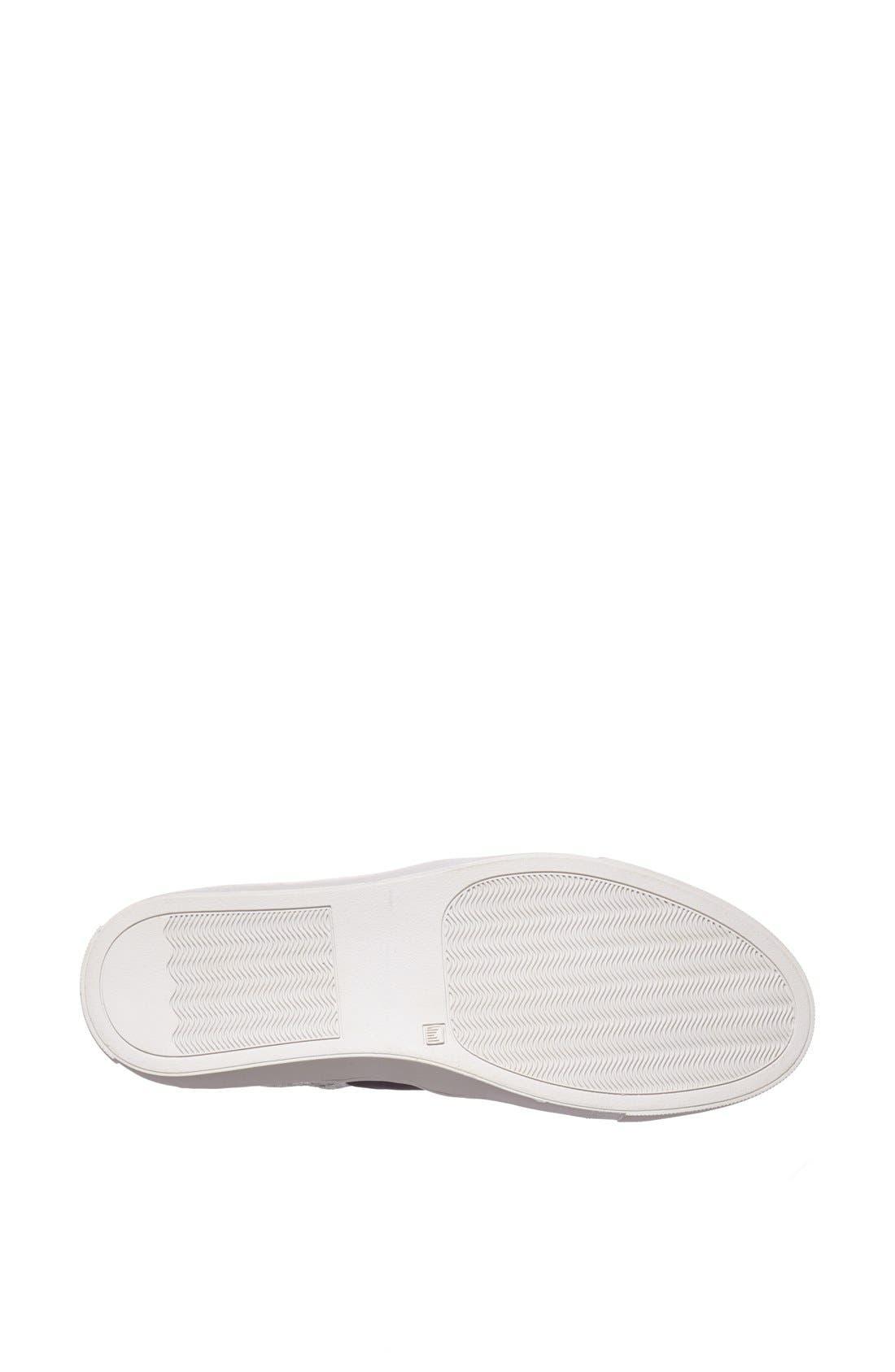 Alternate Image 4  - Steve Madden 'Gulible' Sneaker