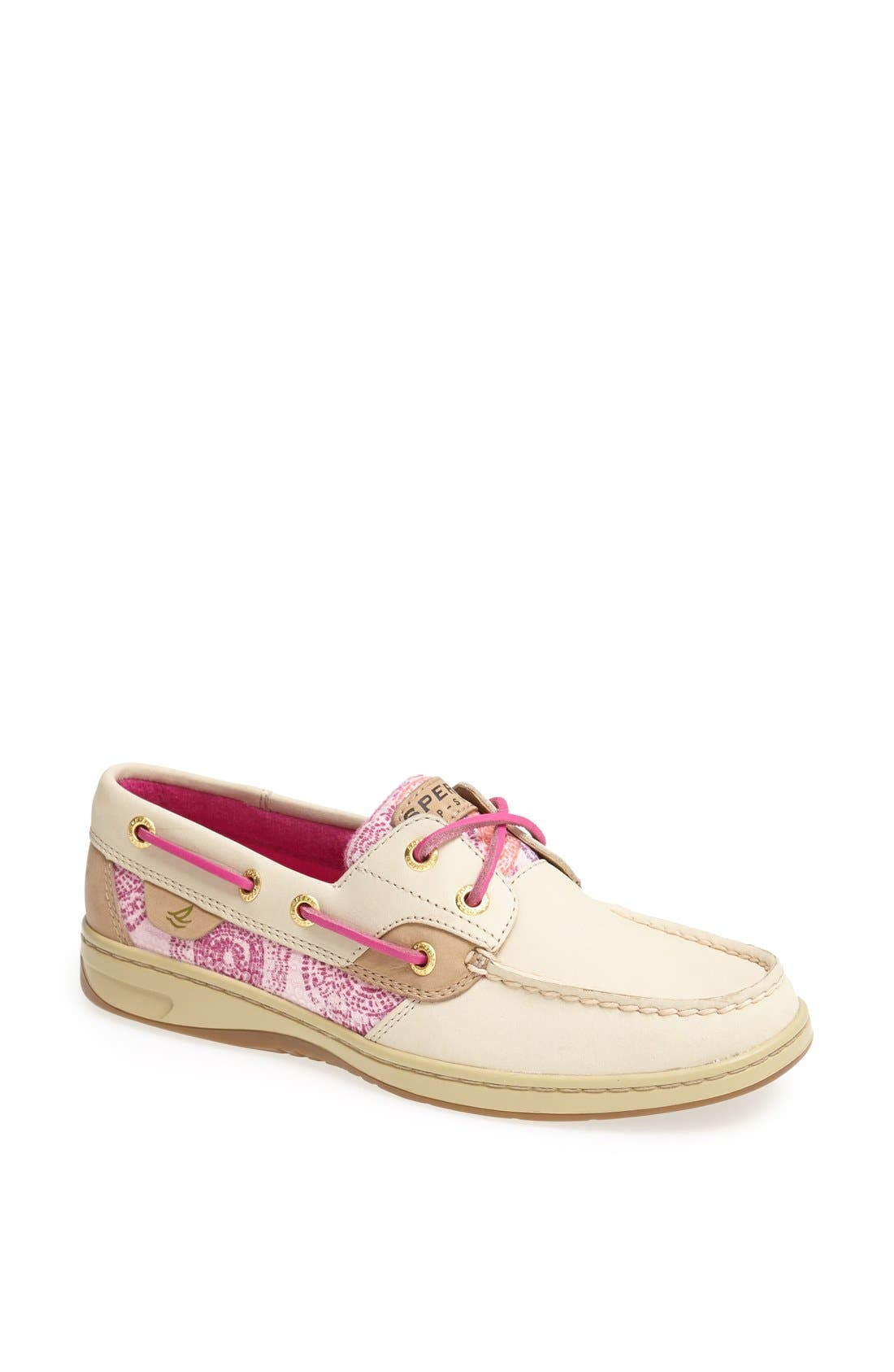 Alternate Image 1 Selected - Sperry 'Bluefish 2-Eye' Boat Shoe (Women)