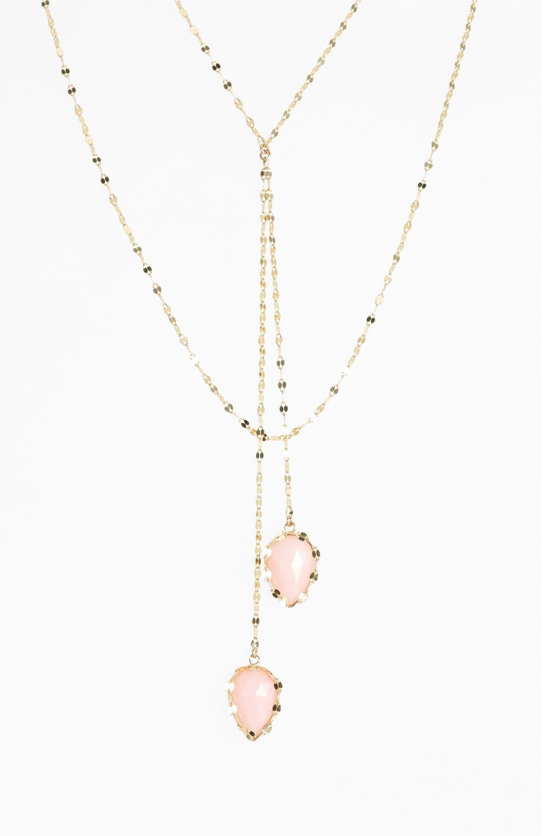 Alternate Image 2  - Lana Jewelry 'Blake' Lariat Necklace