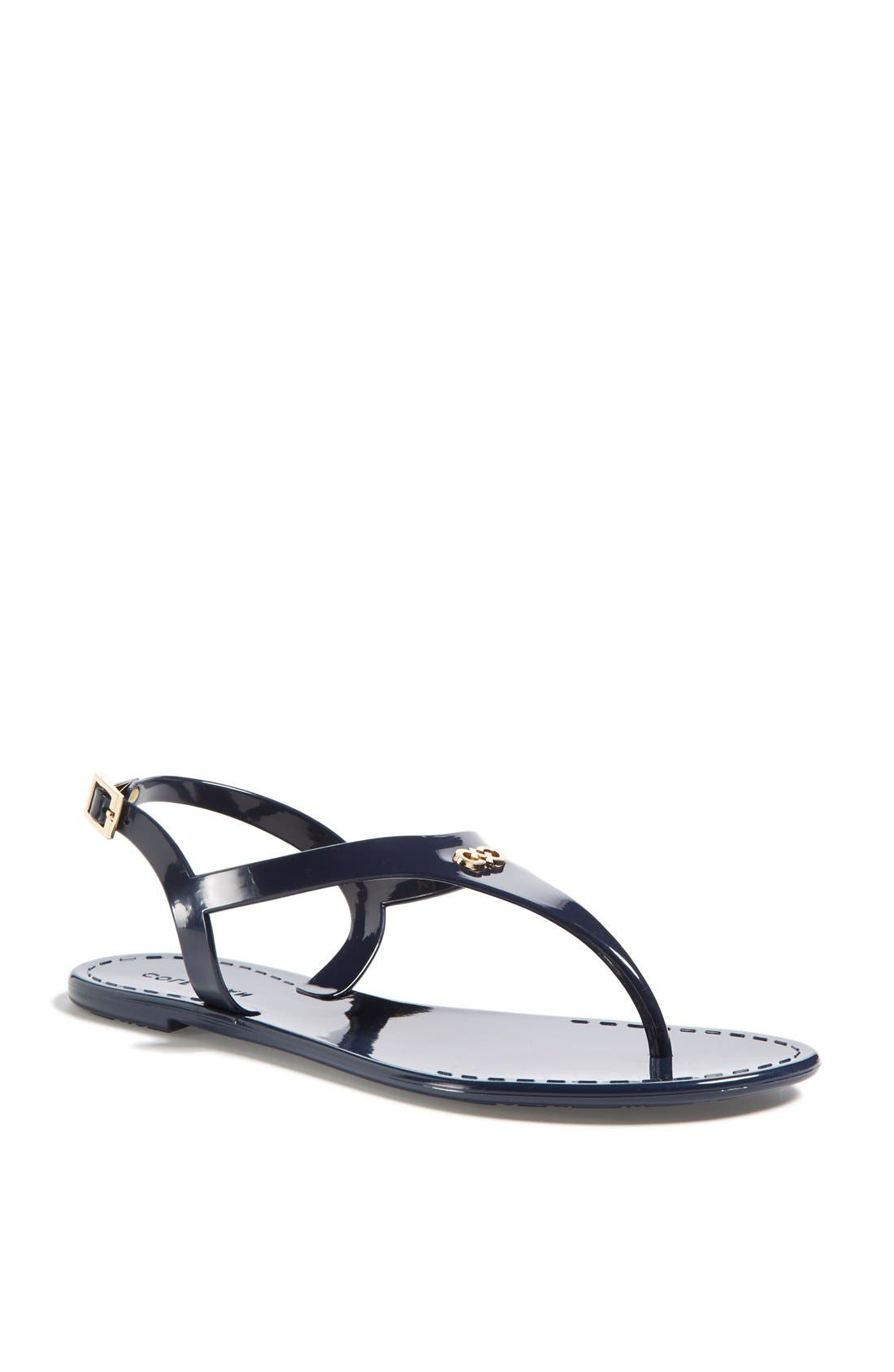 Alternate Image 1 Selected - Cole Haan Jelly Sandal