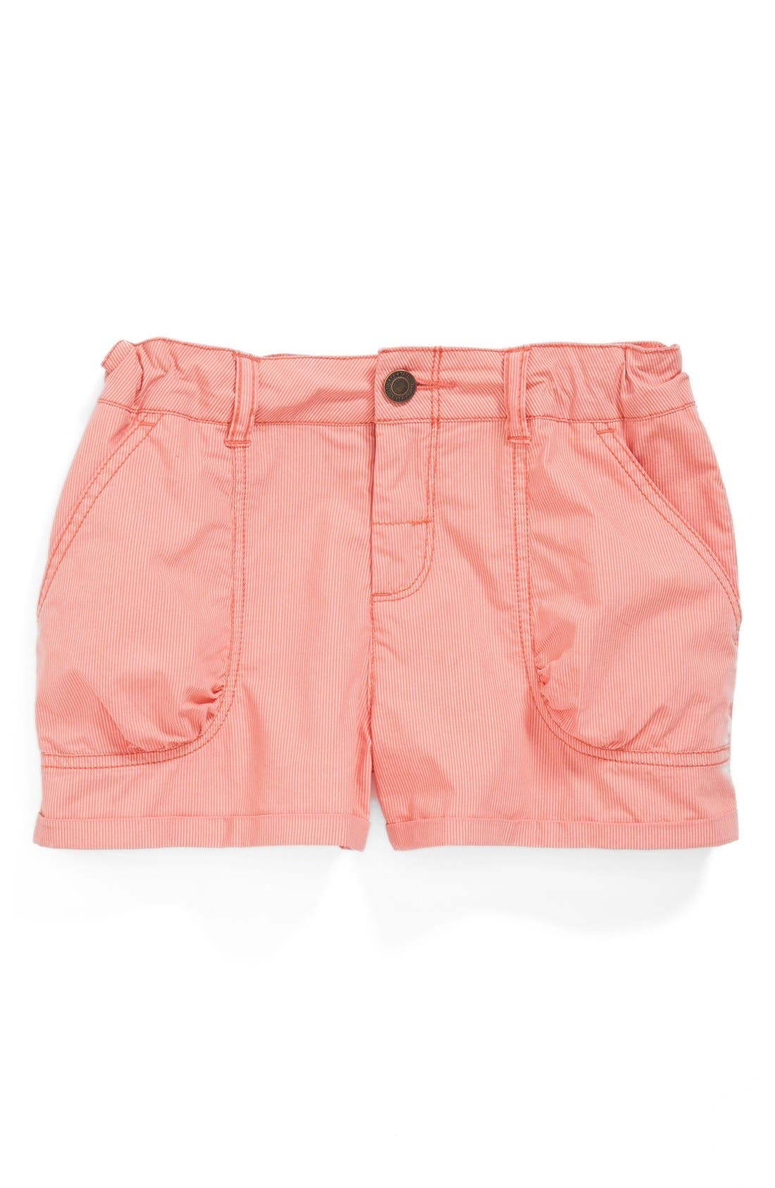 Alternate Image 1 Selected - Tucker + Tate 'Mindy' Shorts (Big Girls)