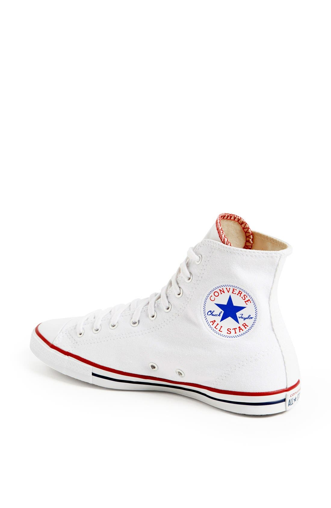 Alternate Image 3  - Converse Chuck Taylor® All Star® 'Fancy' High Top Sneaker