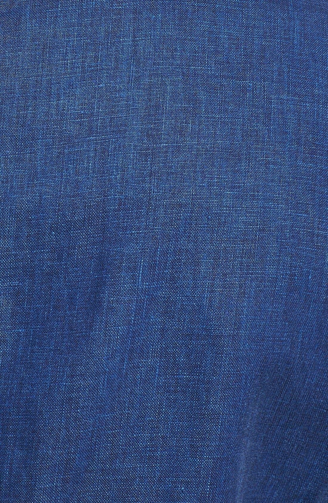 Alternate Image 3  - Report Collection Linen Sport Coat