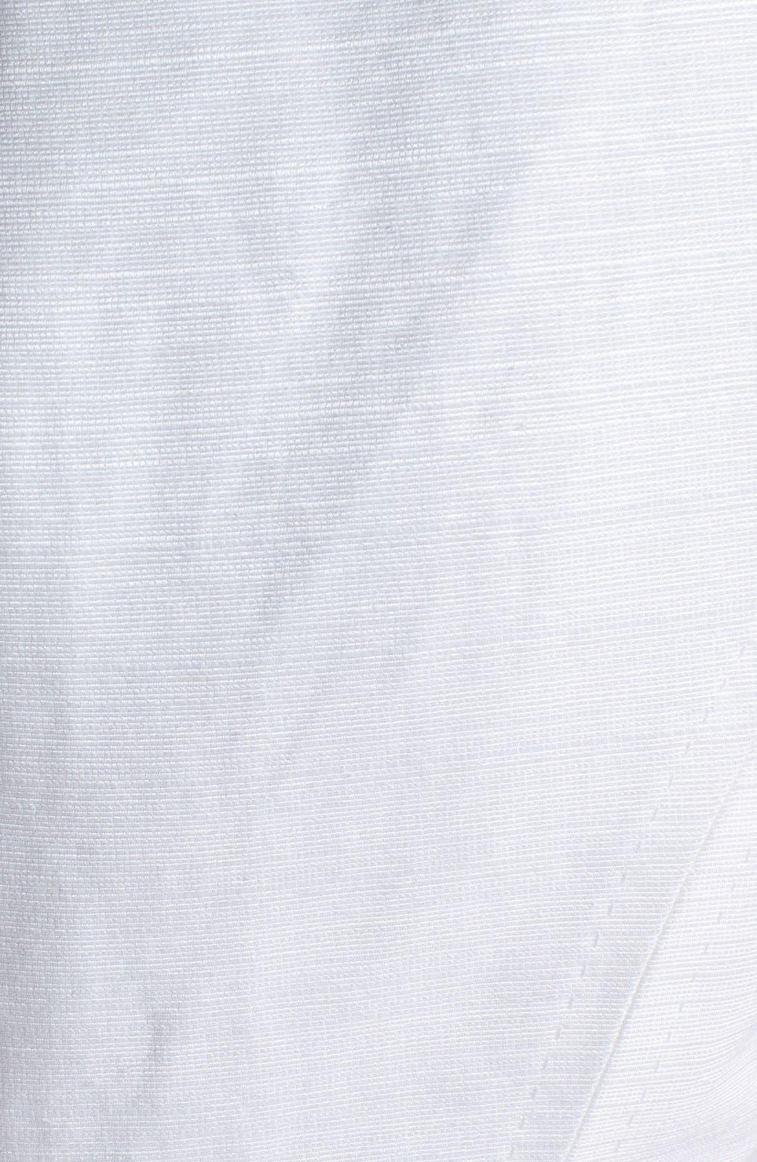 Alternate Image 3  - Tory Burch 'Kimberly' Ottoman Sheath Dress