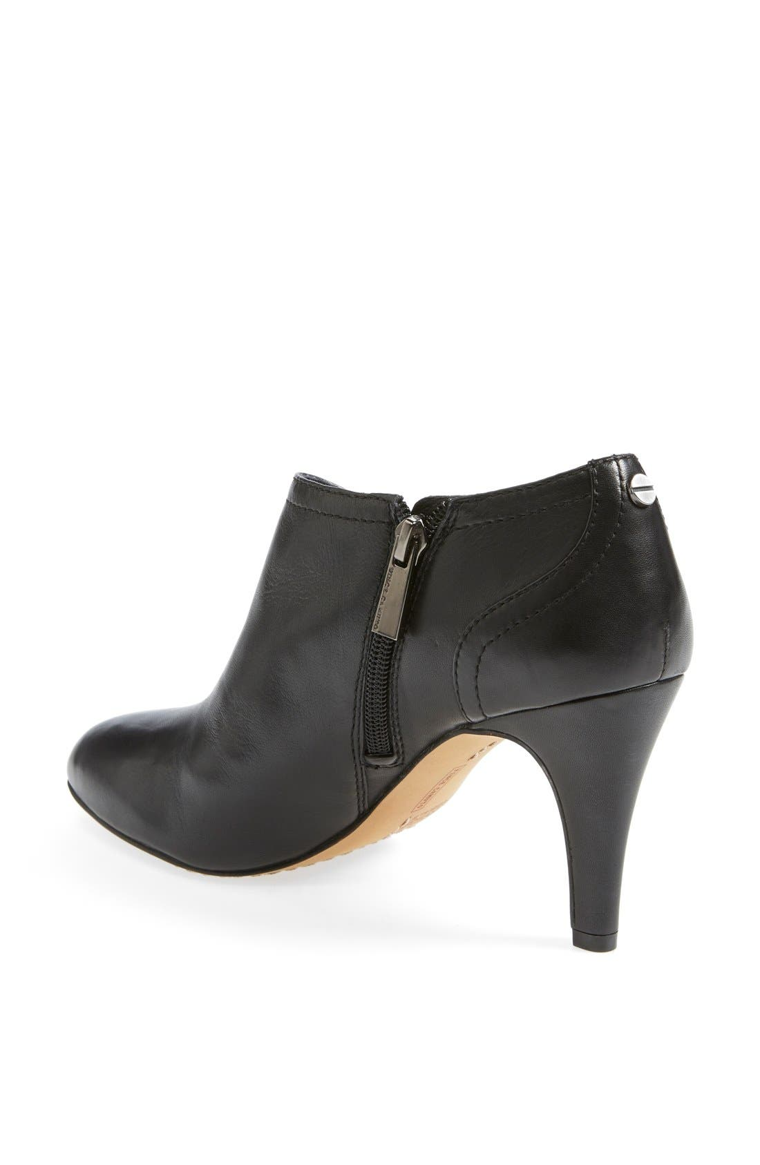 Alternate Image 2  - Vince Camuto 'Vala' Bootie (Nordstrom Exclusive) (Women)