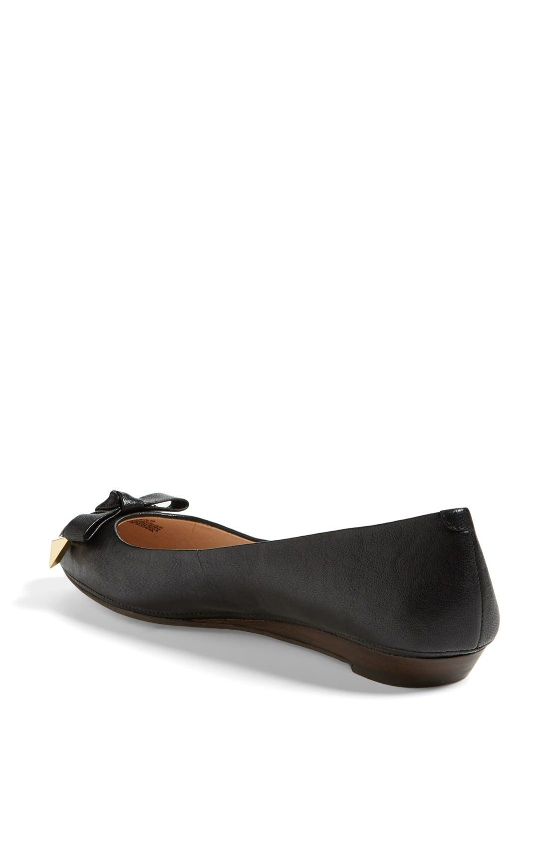 Alternate Image 2  - Louise et Cie 'Azalya' Mini Wedge Flat (Women)