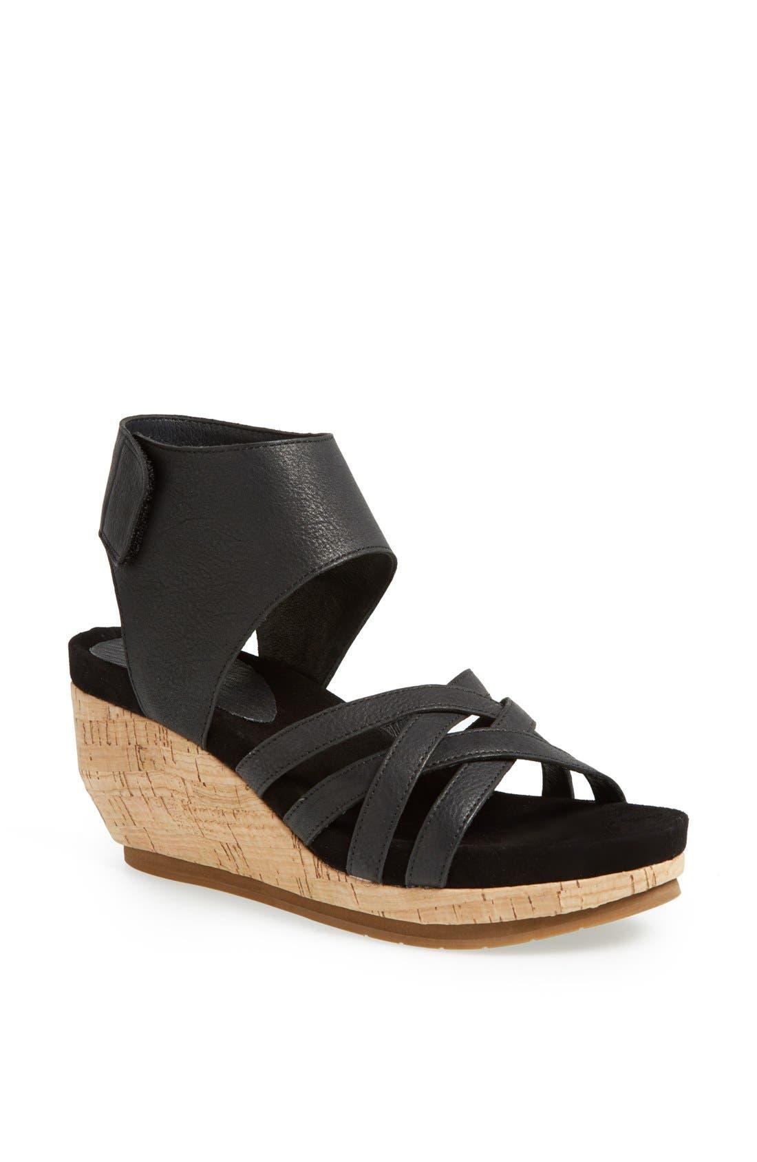 Alternate Image 1 Selected - Eileen Fisher 'Vast' Sandal