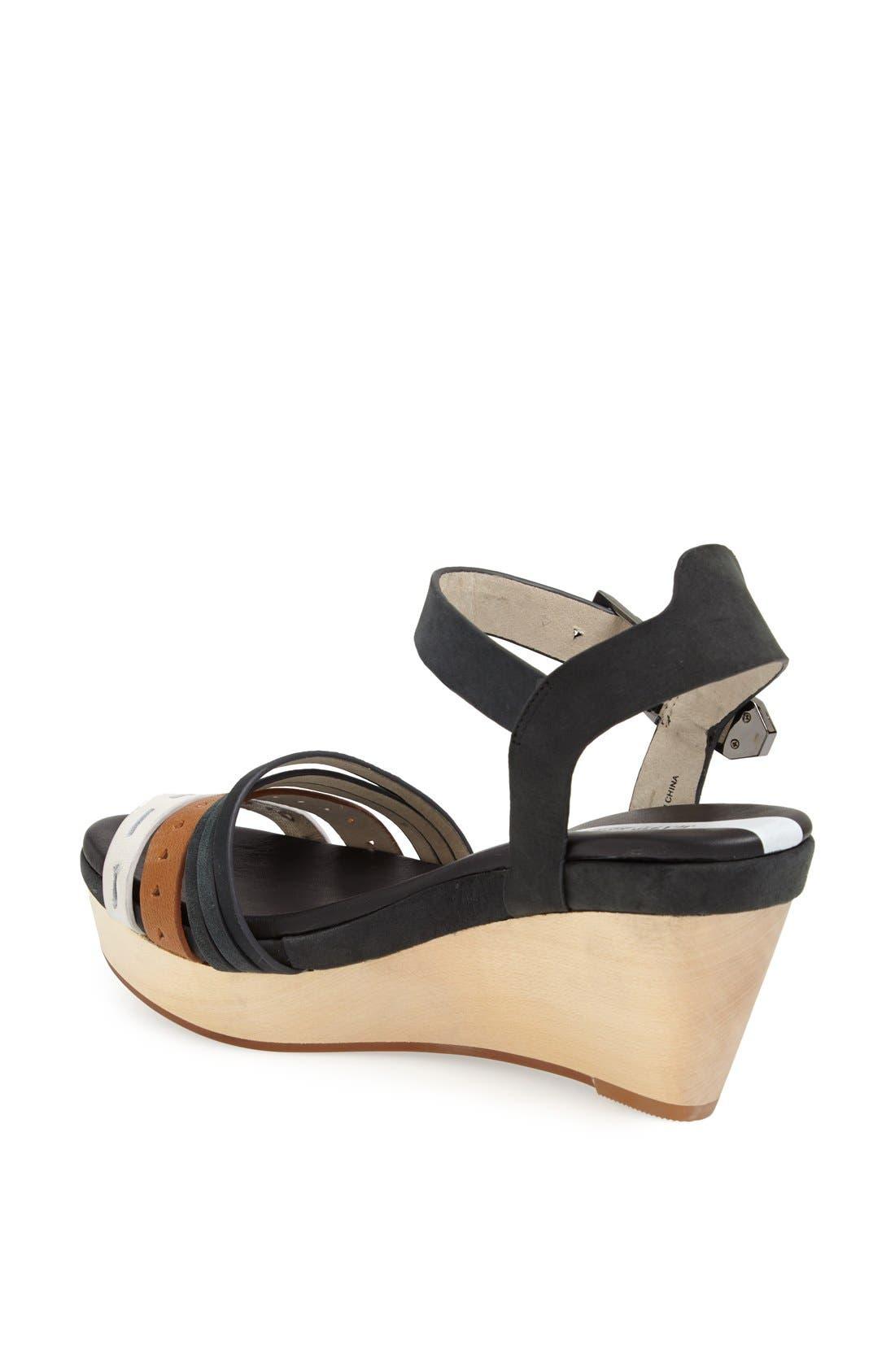 Alternate Image 2  - Matt Bernson 'Bisbee' Wedge Sandal