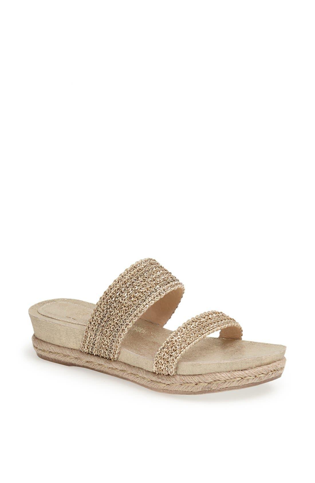 Main Image - Eileen Fisher 'Fresh' Sandal