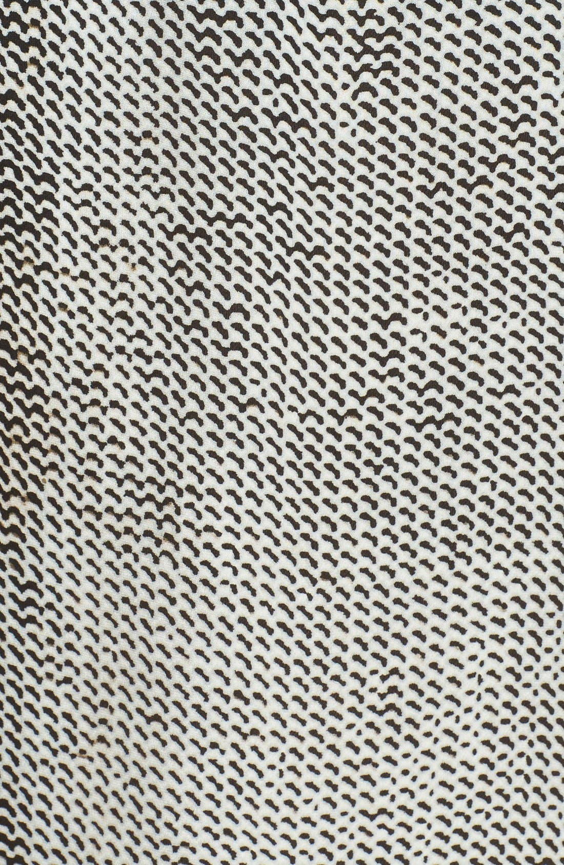 Alternate Image 3  - Elie Tahari 'Decklan' Silk Blouse