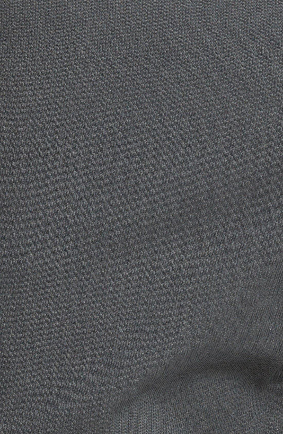 Alternate Image 3  - Original Paperbacks 'Houston' Slim Fit Cargo Shorts