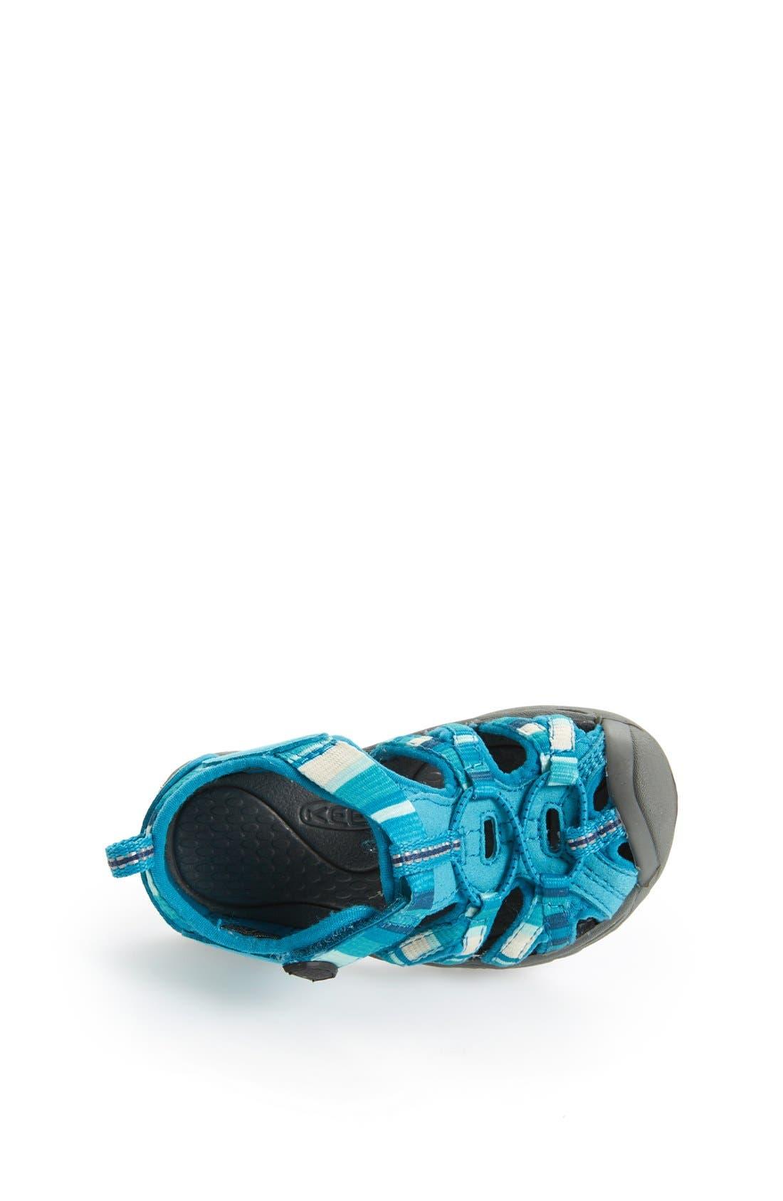 Alternate Image 3  - Keen 'Whisper' Sandal (Baby & Walker)