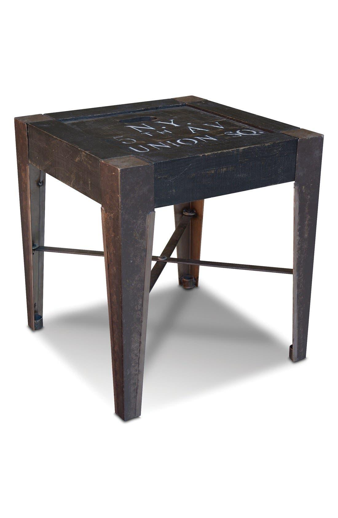 Alternate Image 1 Selected - Horizon Home 'Graffiti' End Table