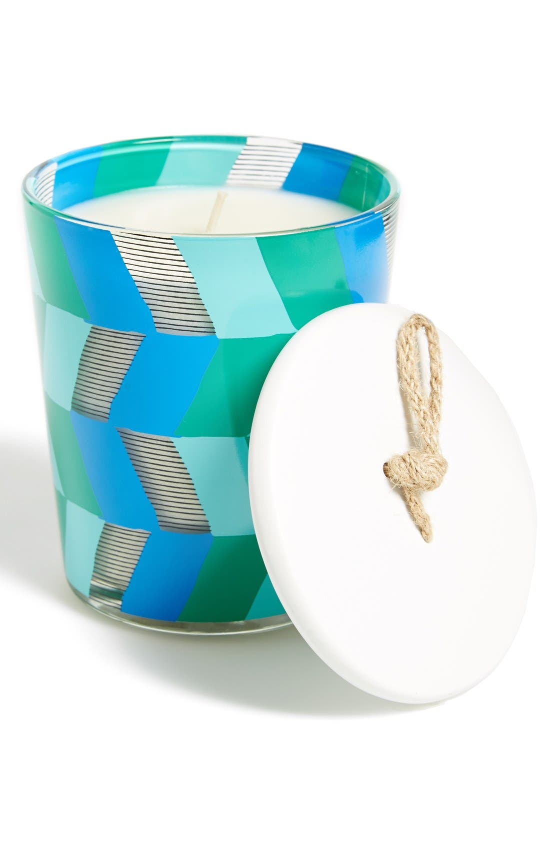 Alternate Image 1 Selected - ILLUME CANDLES 'Boho - Large' Jar Soy Candle