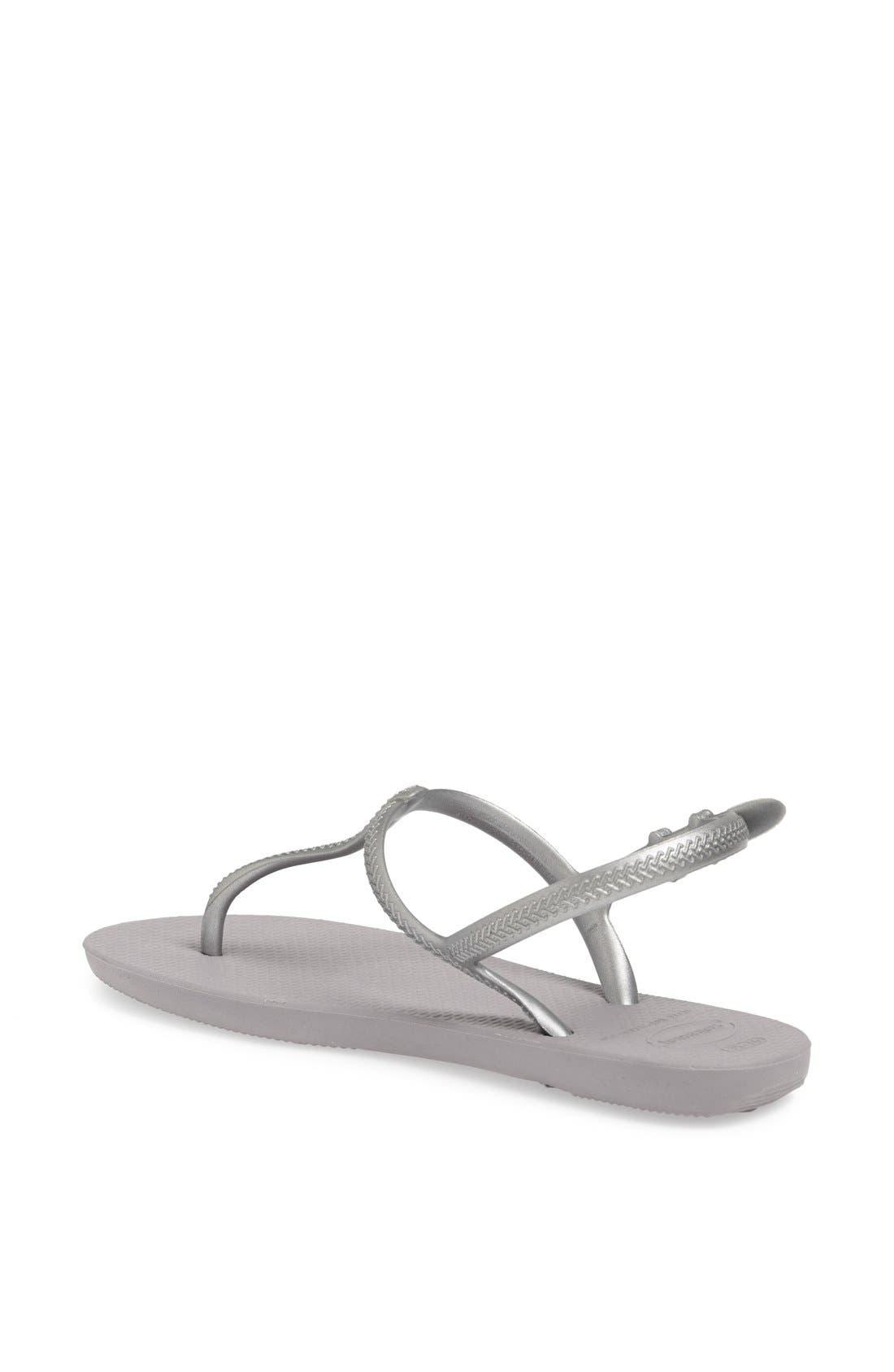 Alternate Image 2  - Havaianas 'Freedom' T-Strap Sandal