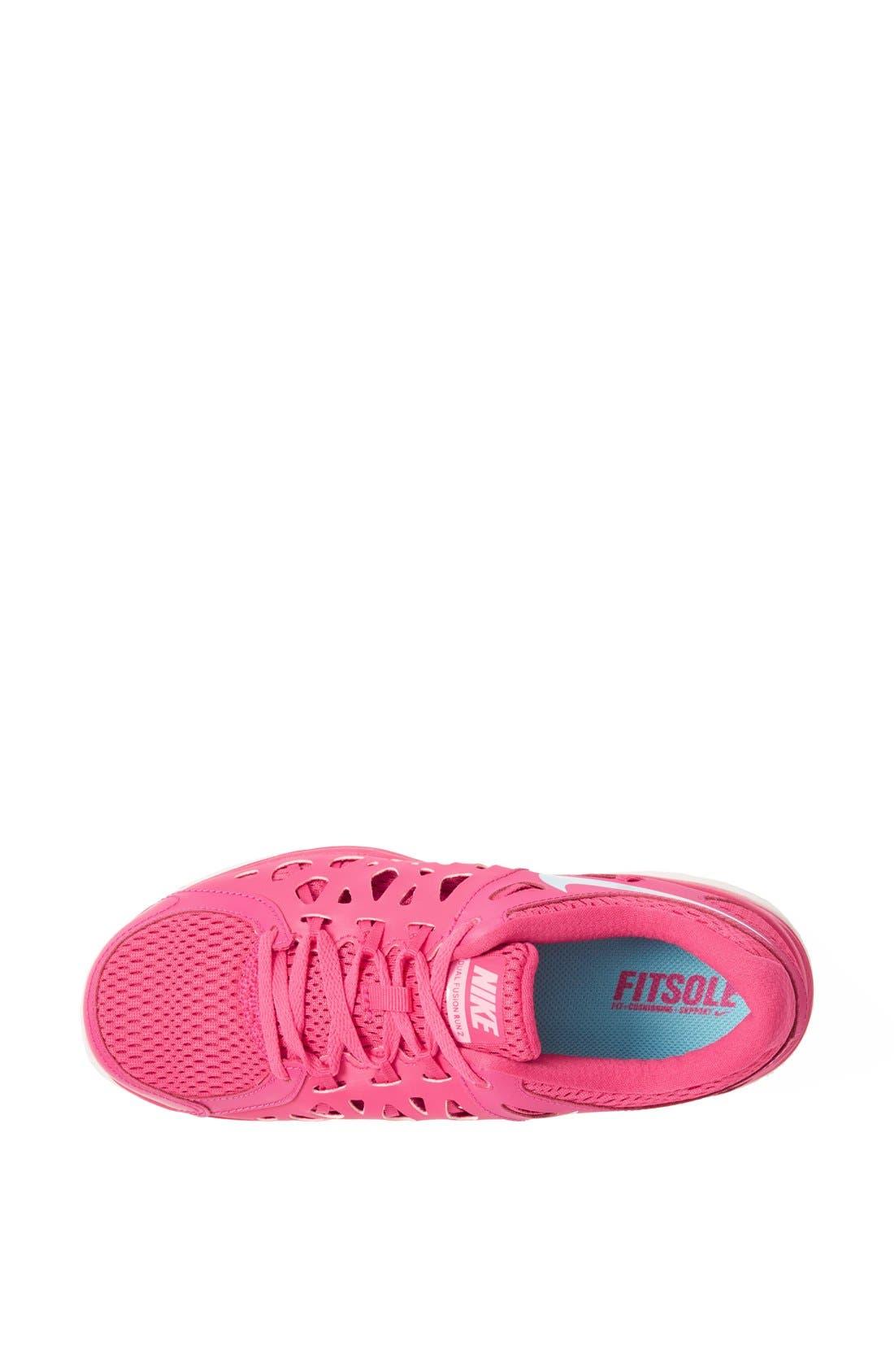 Alternate Image 3  - Nike 'Dual Fusion 2.0' Running Shoe (Women)