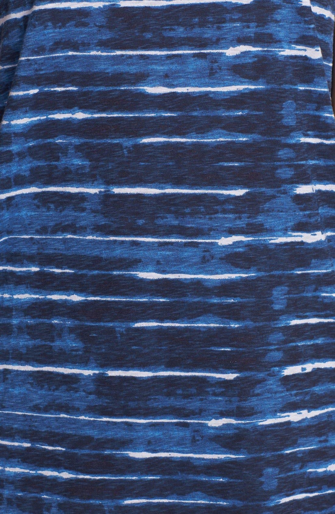 Alternate Image 3  - Soft Joie 'Jute' Tie Dye Cotton Dress