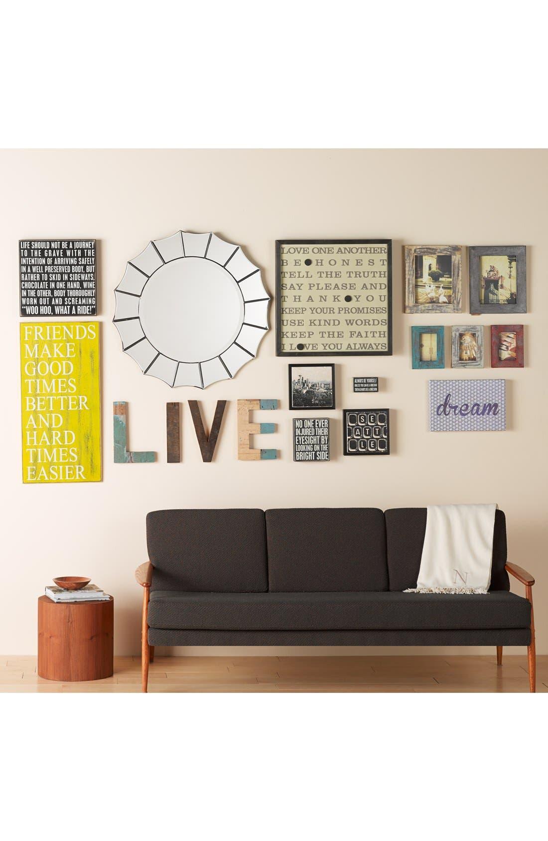 Alternate Image 3  - Petal Lane Love Art Magnetic Board
