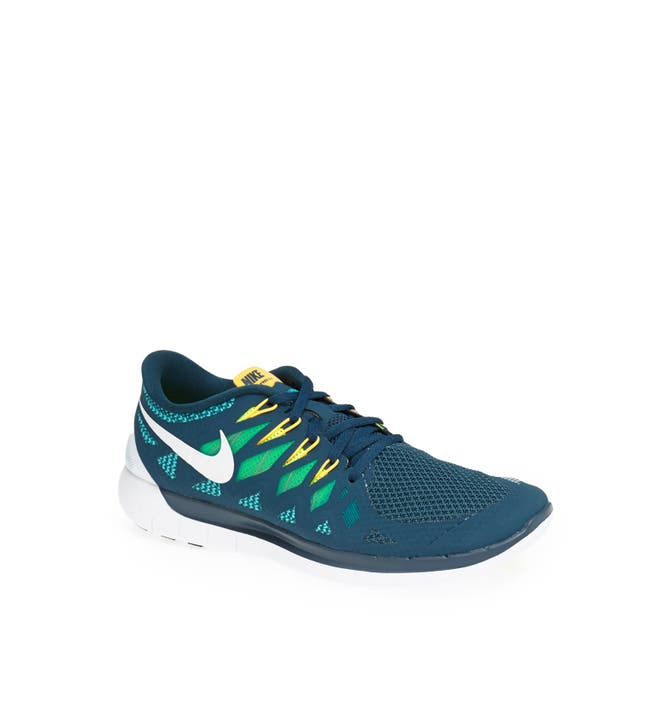 Main Image - Nike 'Free 5.0 - 2014' Running Shoe (Men)