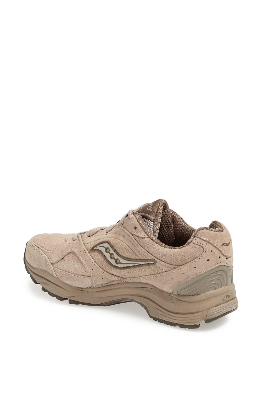 Alternate Image 2  - Saucony 'Integrity ST2' Running Shoe (Women)