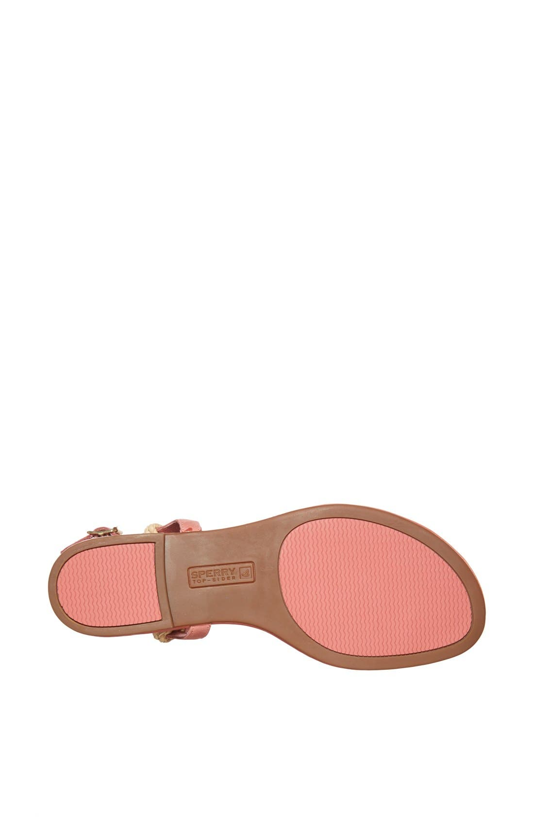 Alternate Image 4  - Sperry Top-Sider® 'Lacie' Sandal