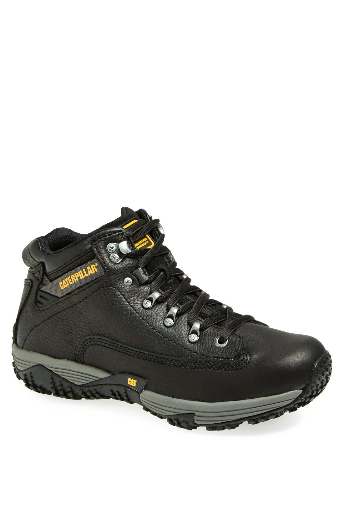 Alternate Image 1 Selected - Caterpillar 'Corax' Hiking Boot (Men)
