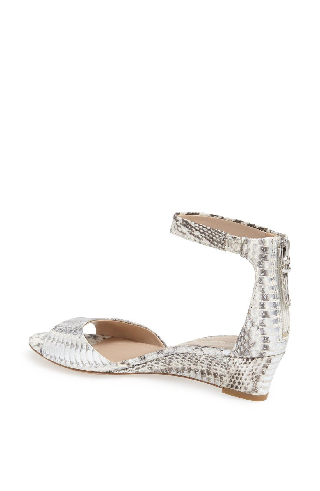Alternate Image 3  - Via Spiga 'Terrilyn' Wedge Sandal