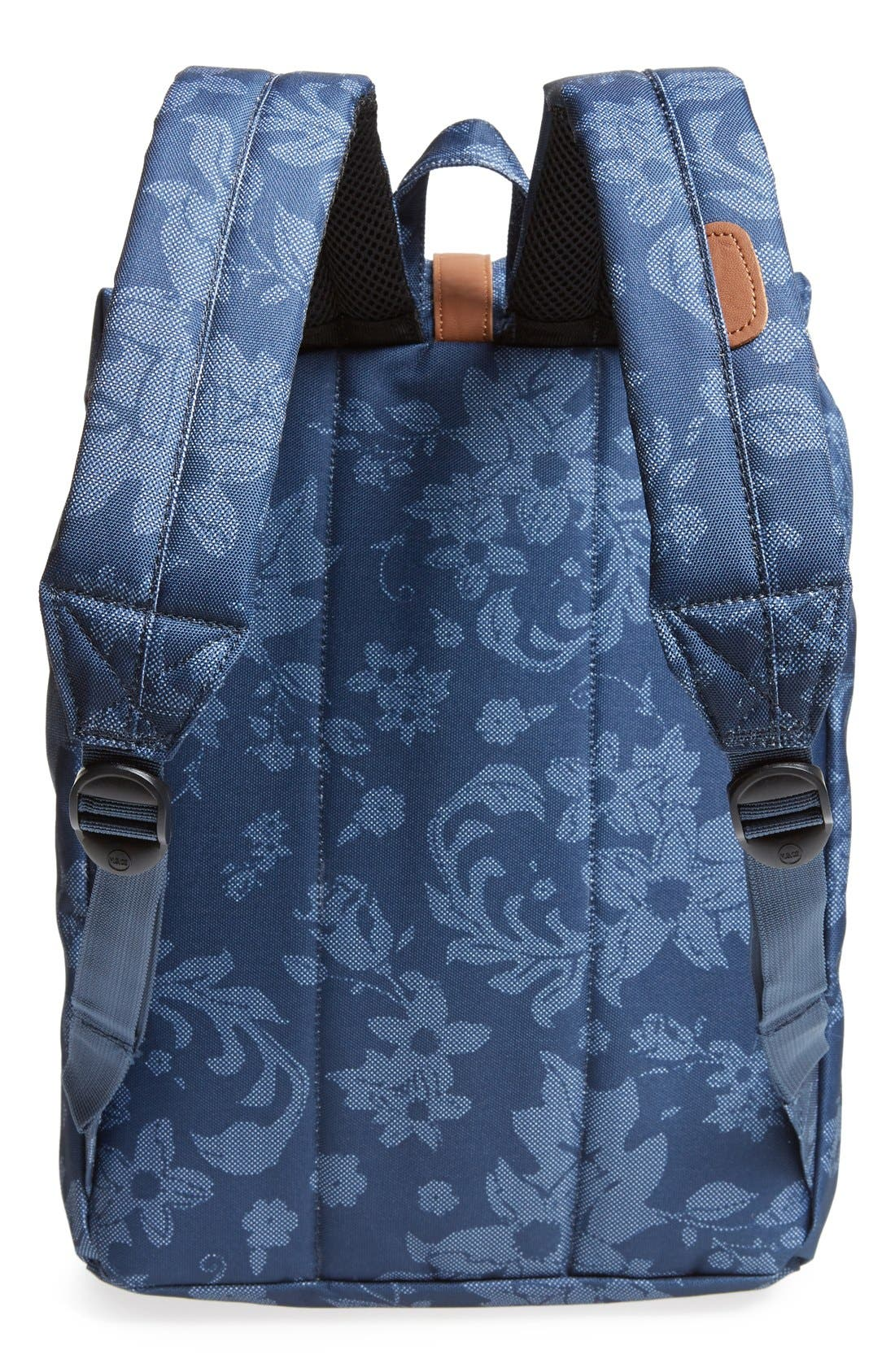 Alternate Image 4  - Herschel Supply Co. 'Post- Mid Volume' Backpack