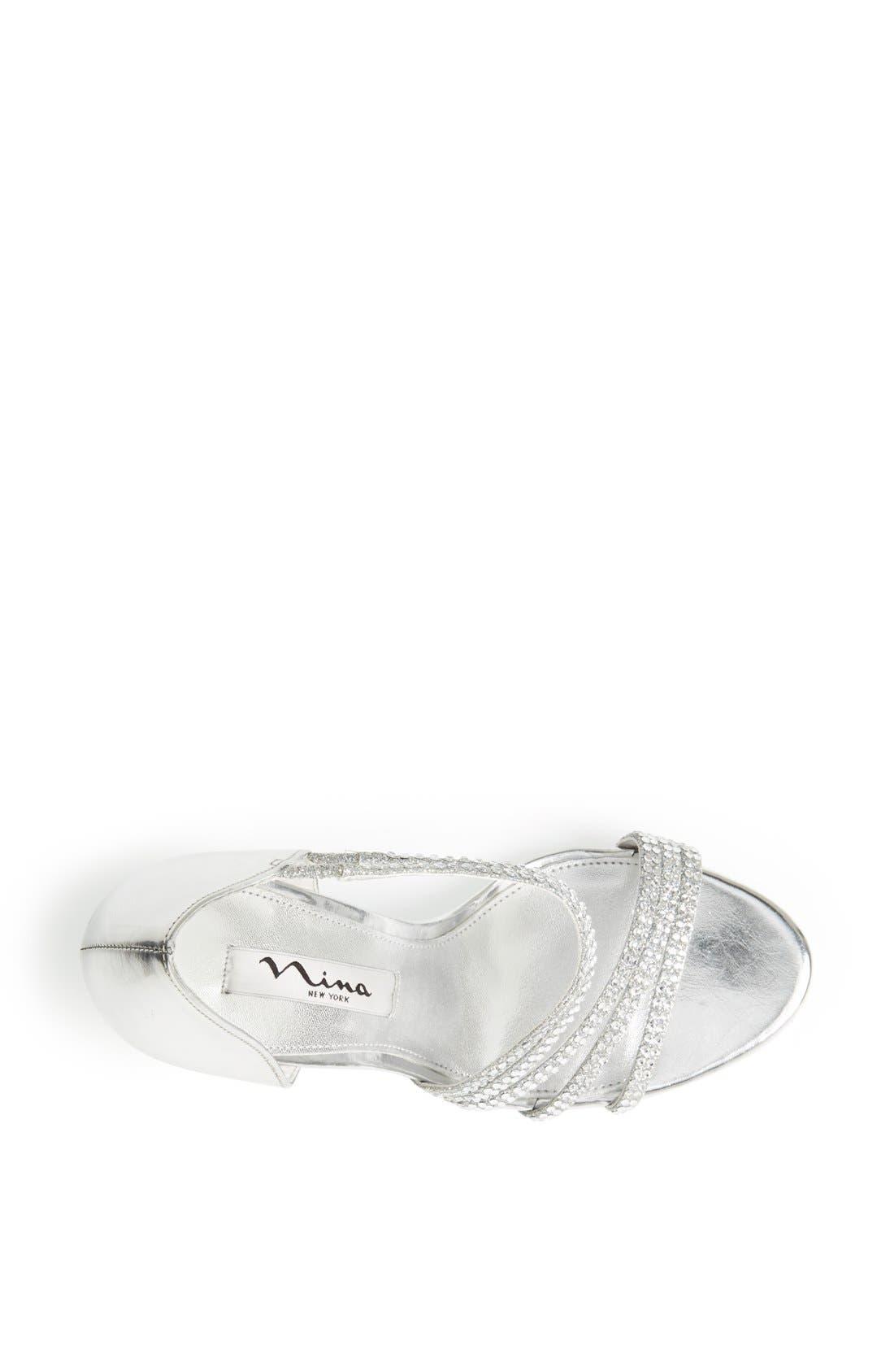 Alternate Image 3  - Nina 'Coretta' Sandal