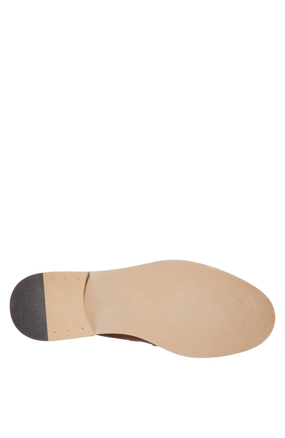 Alternate Image 4  - ALDO 'Bovell' Plain Toe Derby (Men)