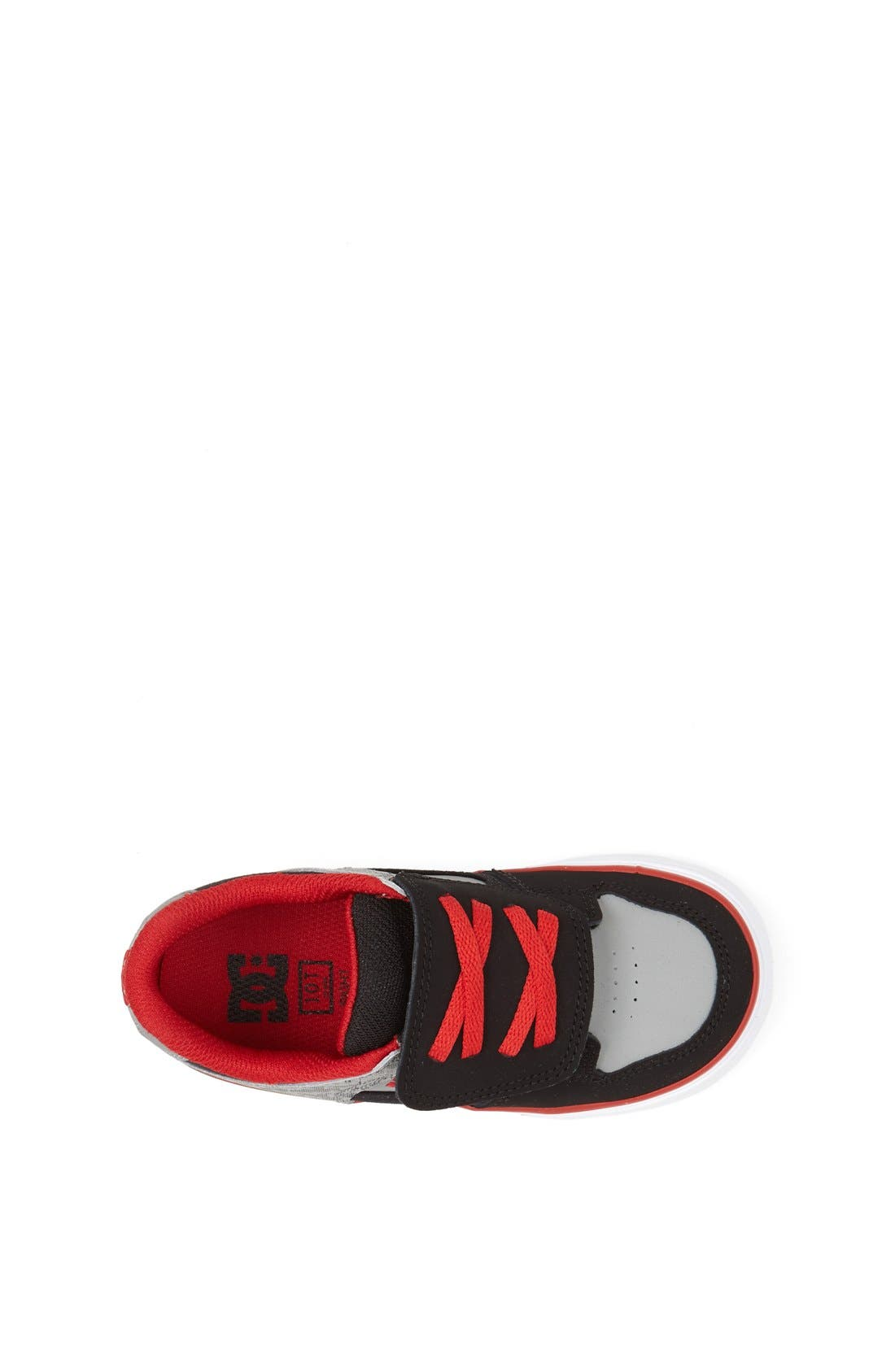 Alternate Image 3  - DC SHOES PURE VELCRO SNEAKER