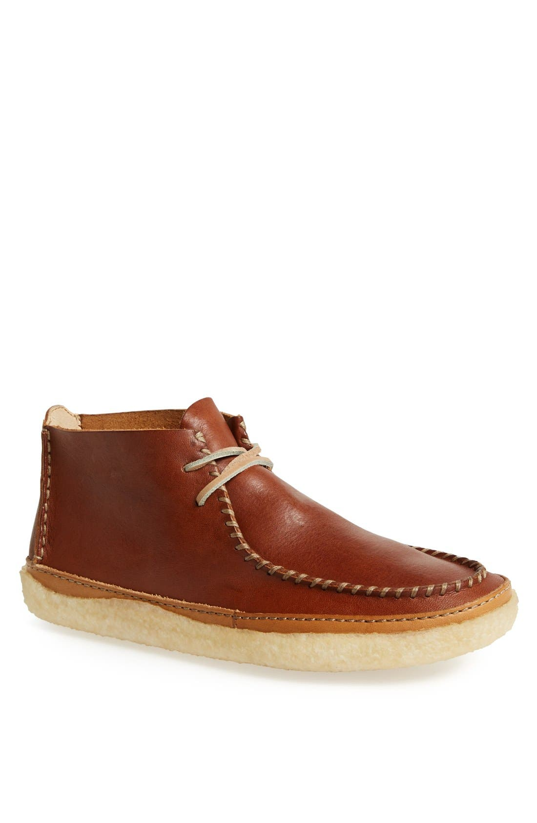 Alternate Image 1 Selected - Clarks® Originals 'Vulco Spear' Chukka Boot (Men)