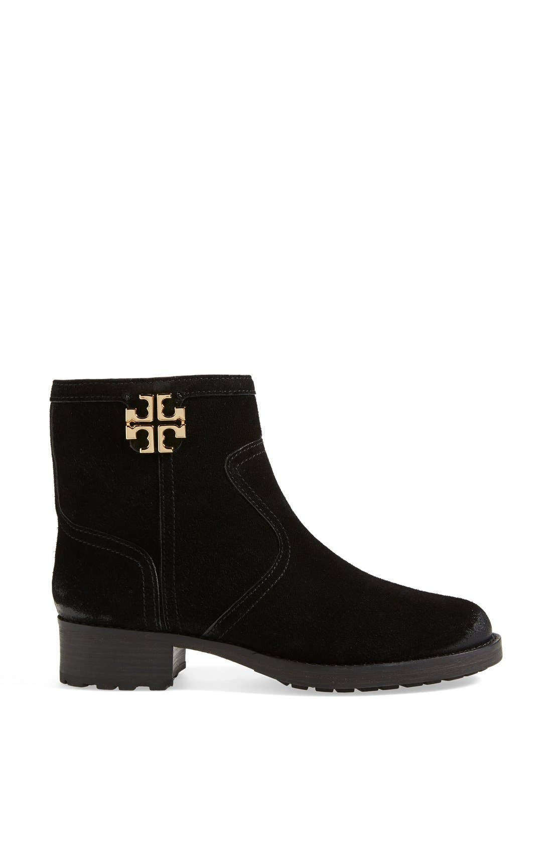 Alternate Image 4  - Tory Burch 'Eloise' Flat Bootie
