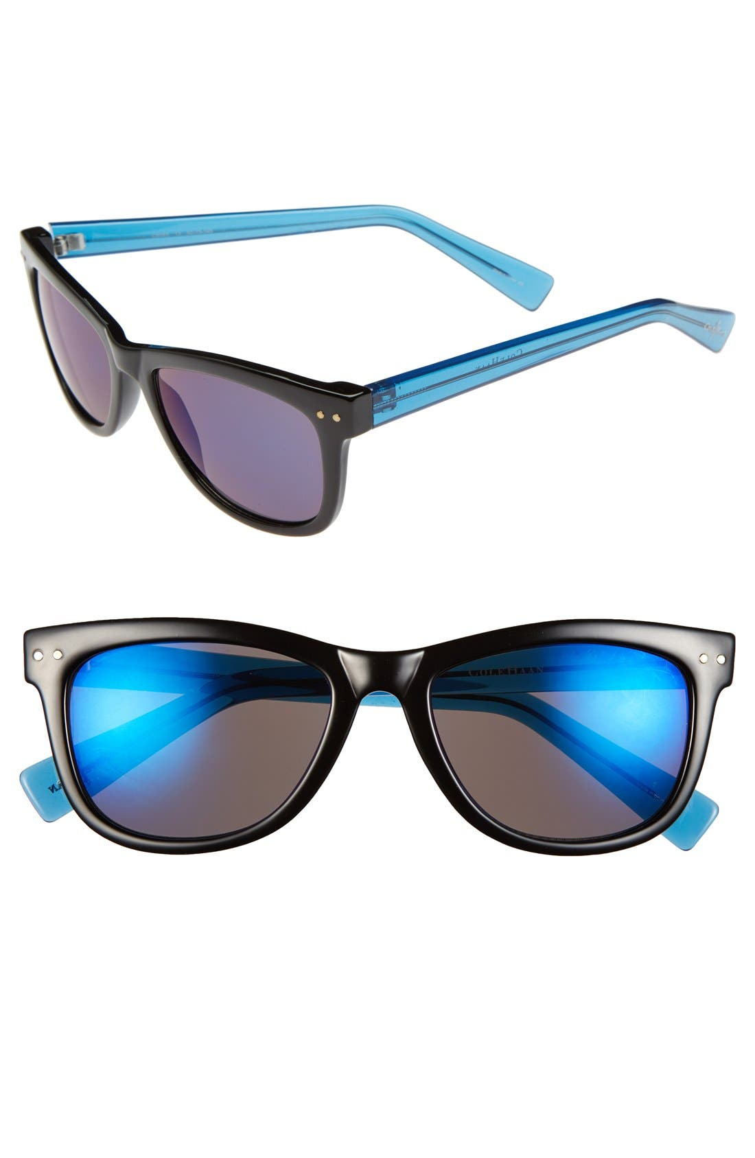 Main Image - Cole Haan 52mm Retro Sunglasses