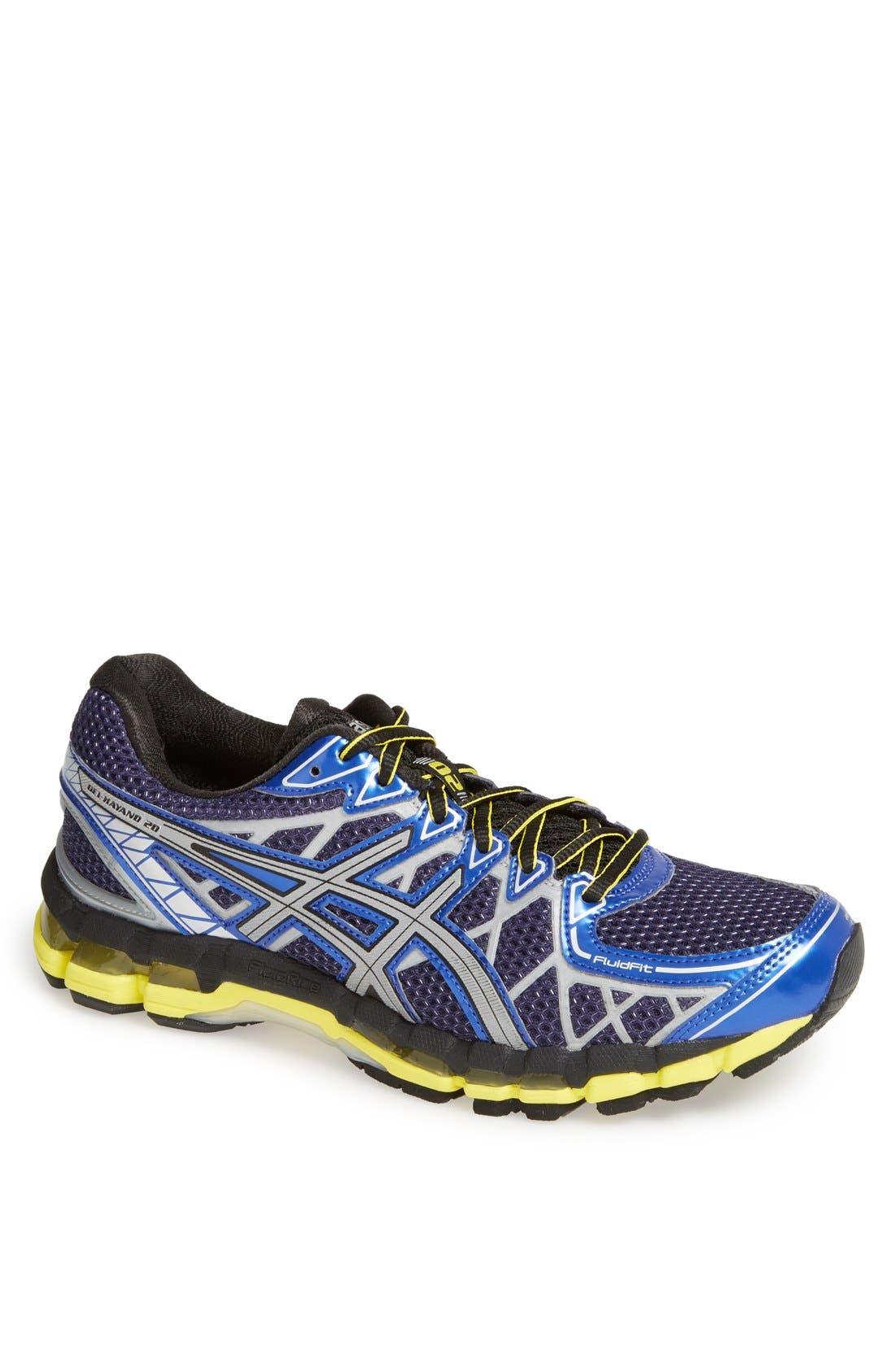 Alternate Image 1 Selected - ASICS® 'GEL-Kayano® 20 Lite' Running Shoe (Men)