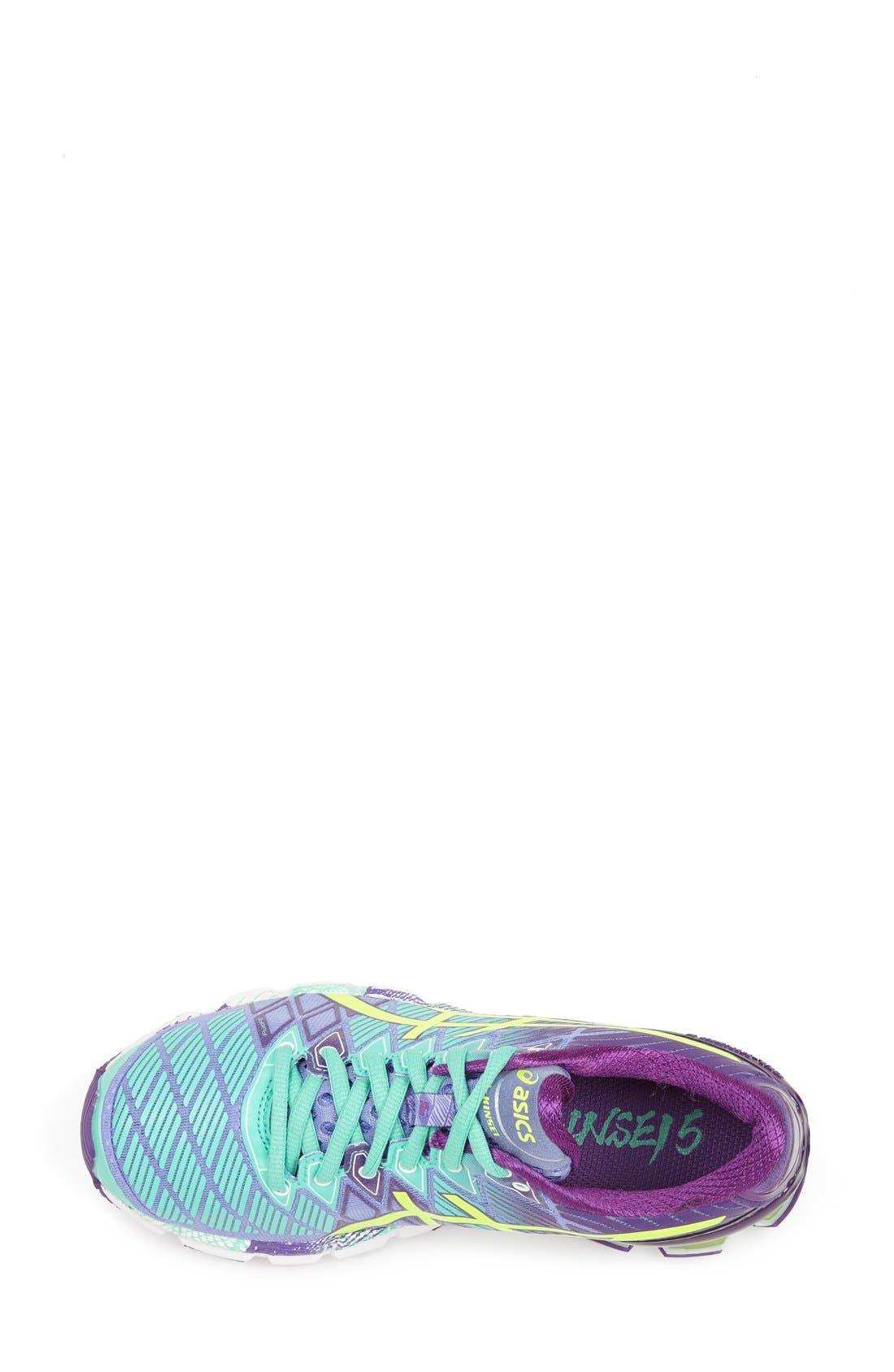 Alternate Image 3  - ASICS® 'GEL-Kinsei 5' Running Shoe (Women) (Regular Retail Price: $199.95)