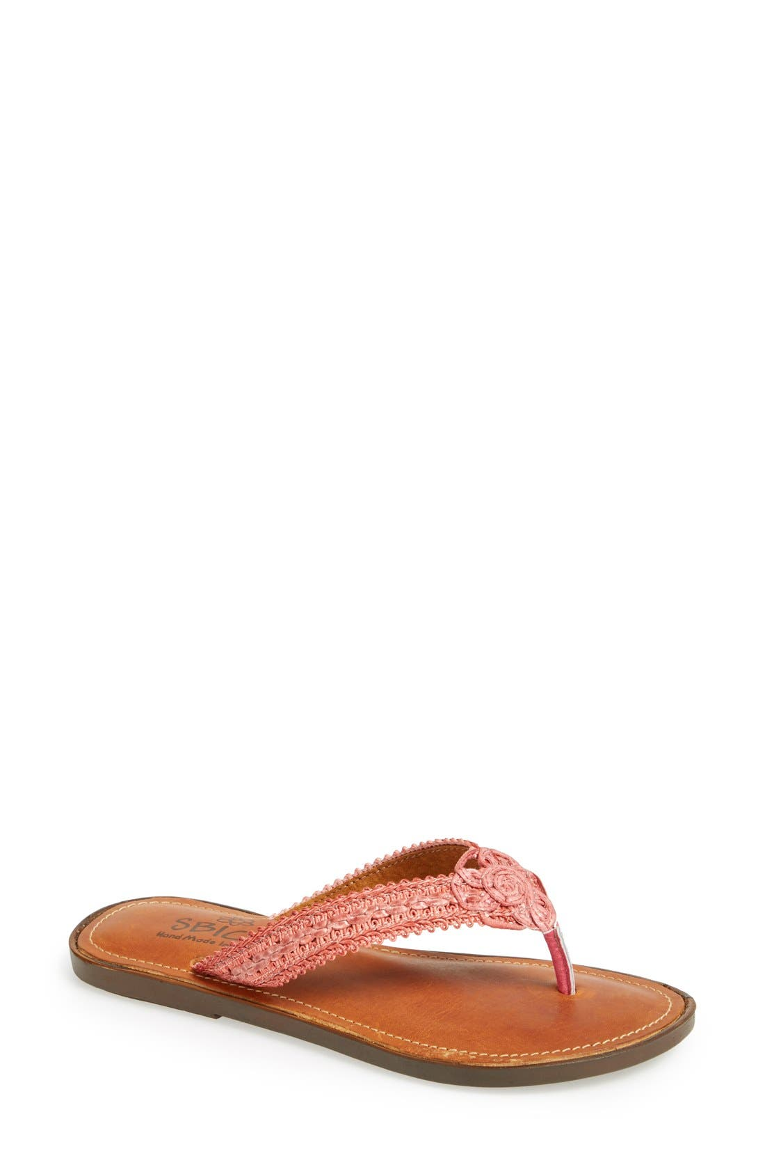 Alternate Image 1 Selected - Sbicca 'Longshore' Sandal