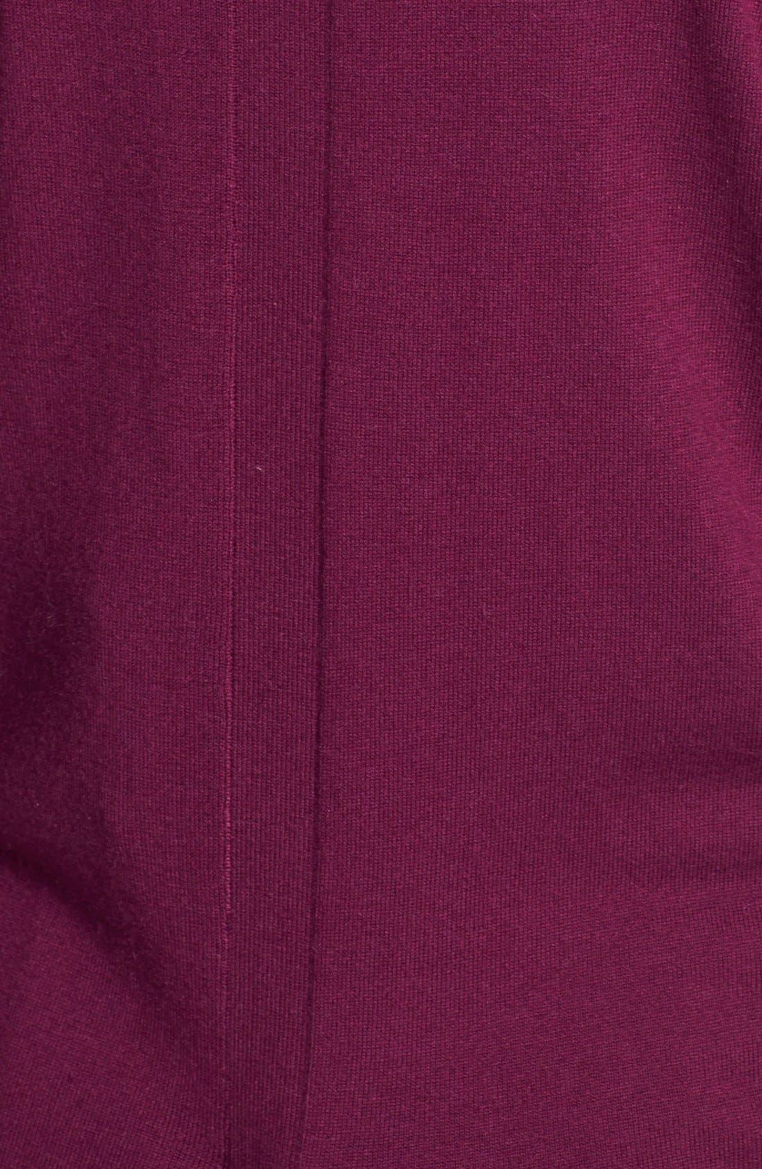 Alternate Image 3  - Caslon® Studded Sweater
