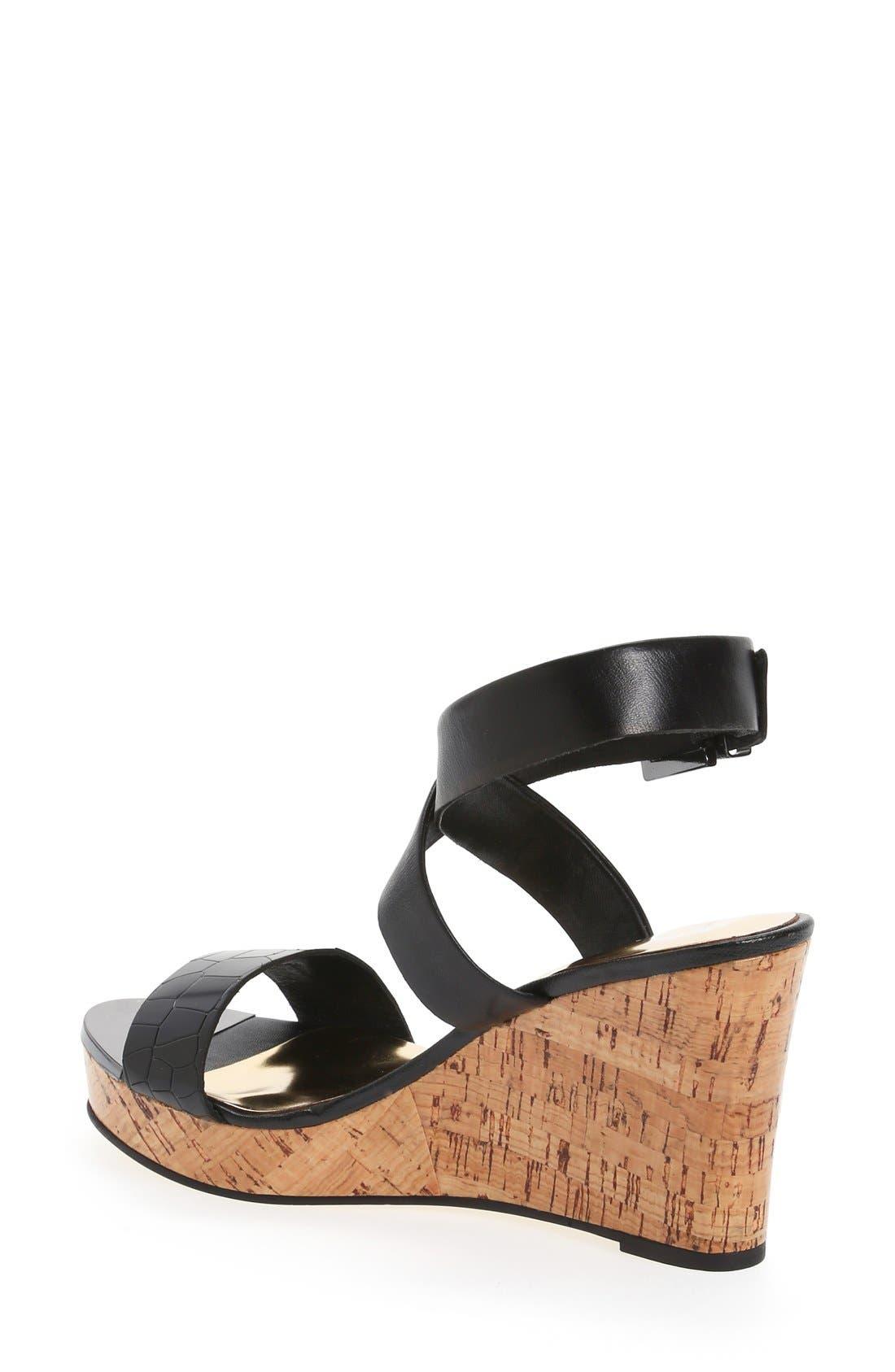 Alternate Image 2  - Ted Baker London 'Oliviaa' Wedge Sandal