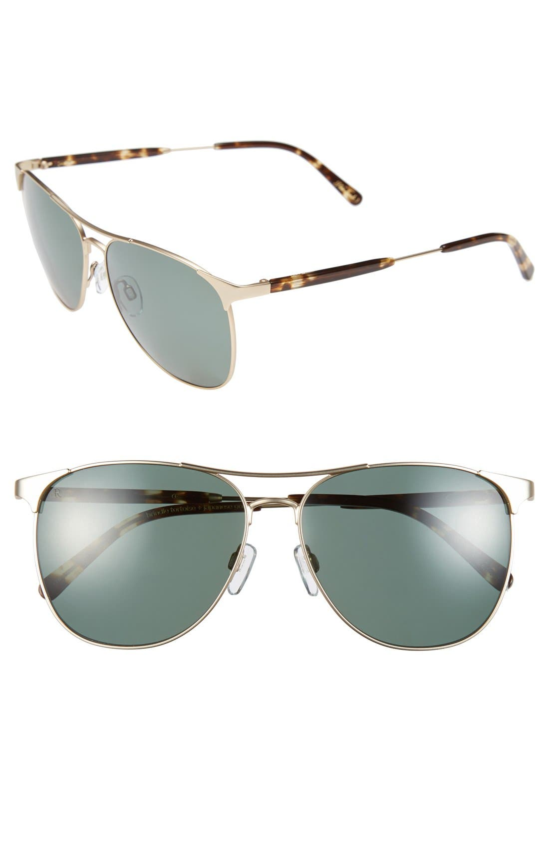 Main Image - RAEN 'Castor' 58mm Sunglasses