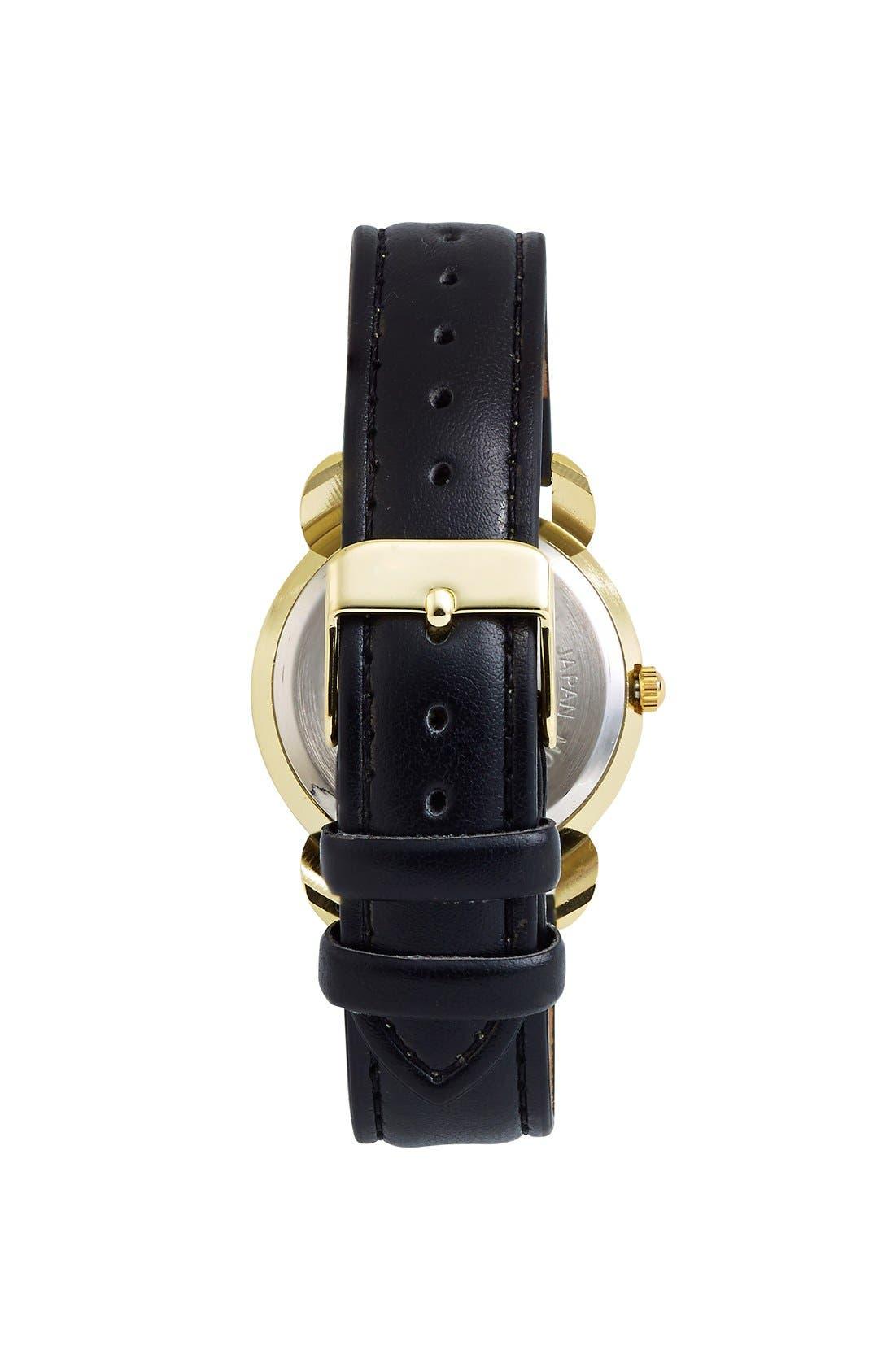 Alternate Image 2  - Titanium Diver Watch, 30mm (Juniors)