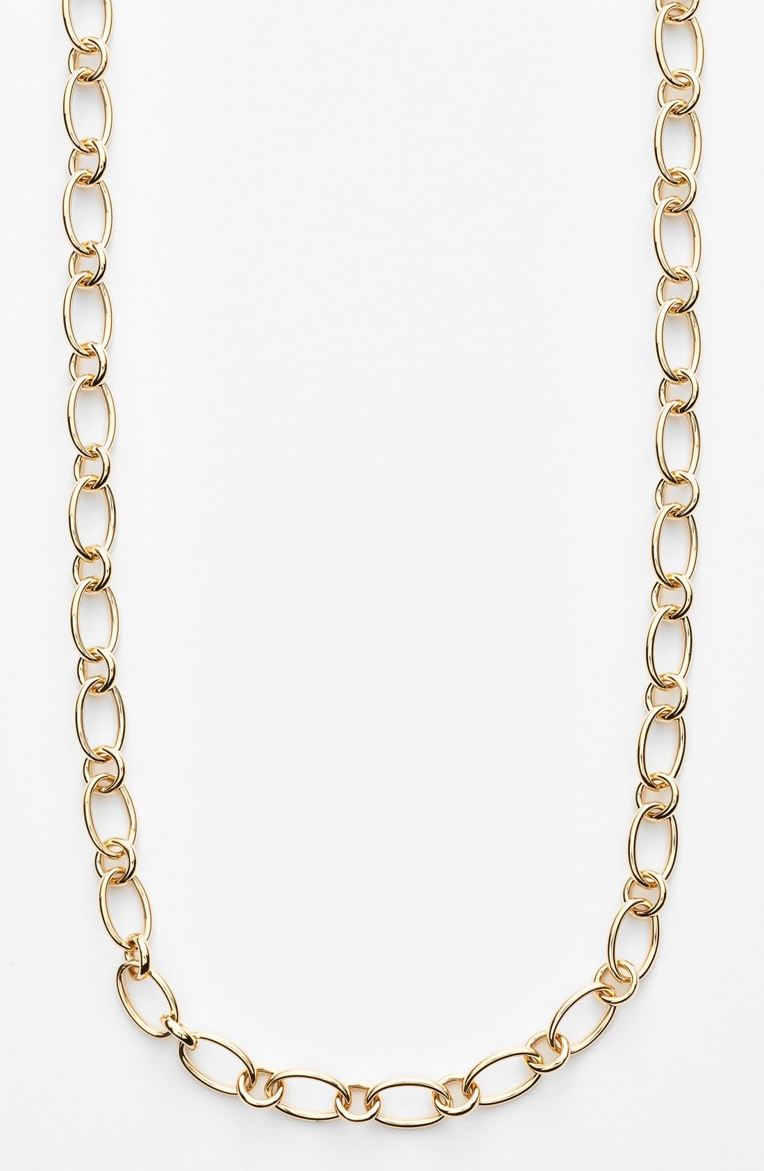 Main Image - Roberto Coin 'Designer Gold' Link Necklace