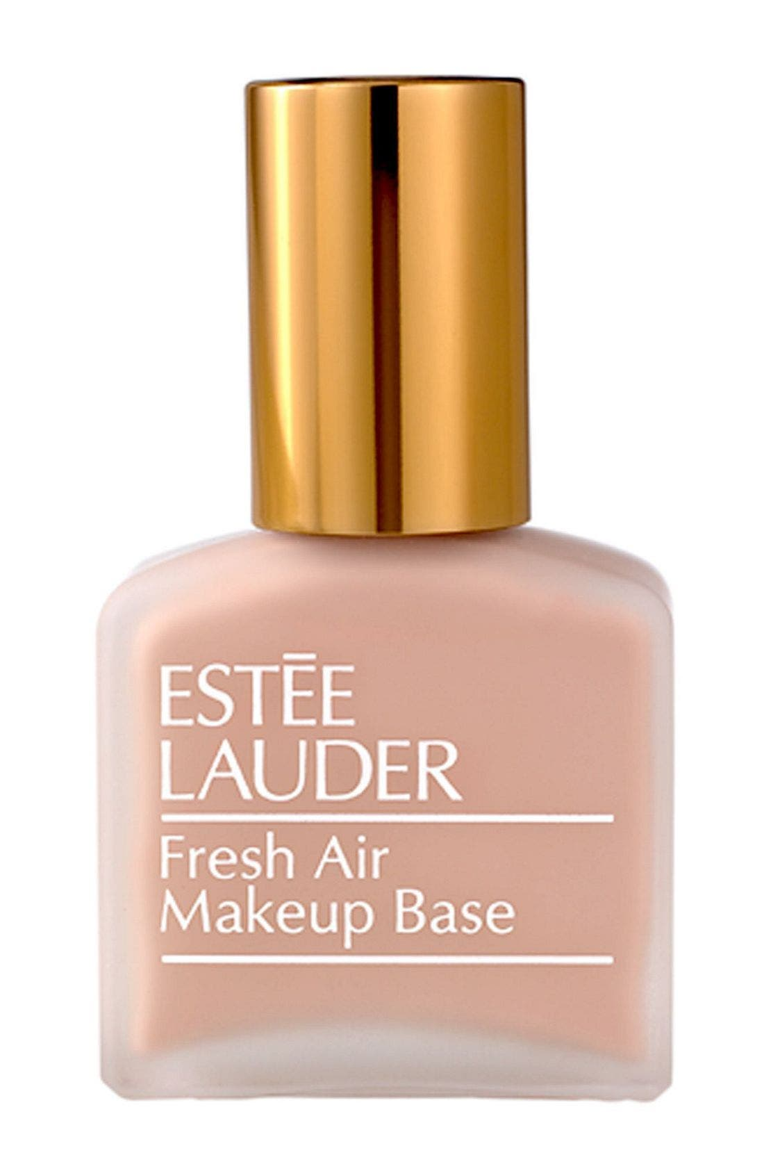 Alternate Image 1 Selected - Estée Lauder Fresh Air Makeup Base
